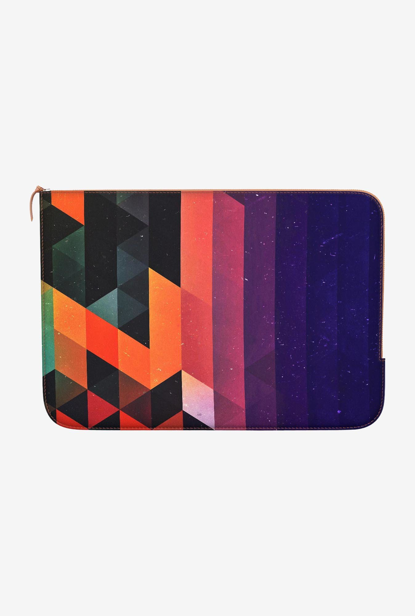 "DailyObjects Sww Fyr Hrxtl Macbook Pro 15"" Zippered Sleeve"