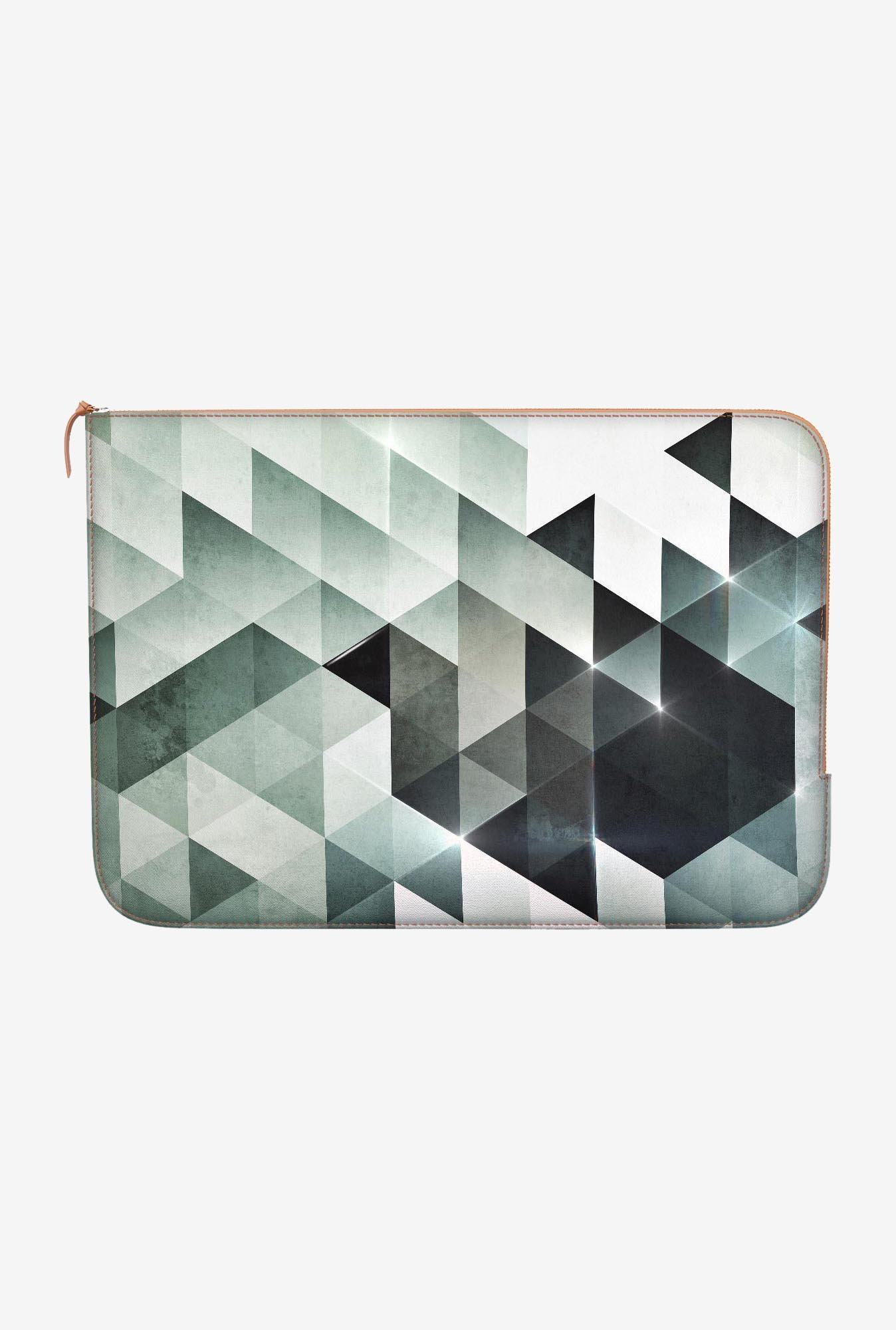 "DailyObjects Snww Kyttyn Macbook Air 11"" Zippered Sleeve"