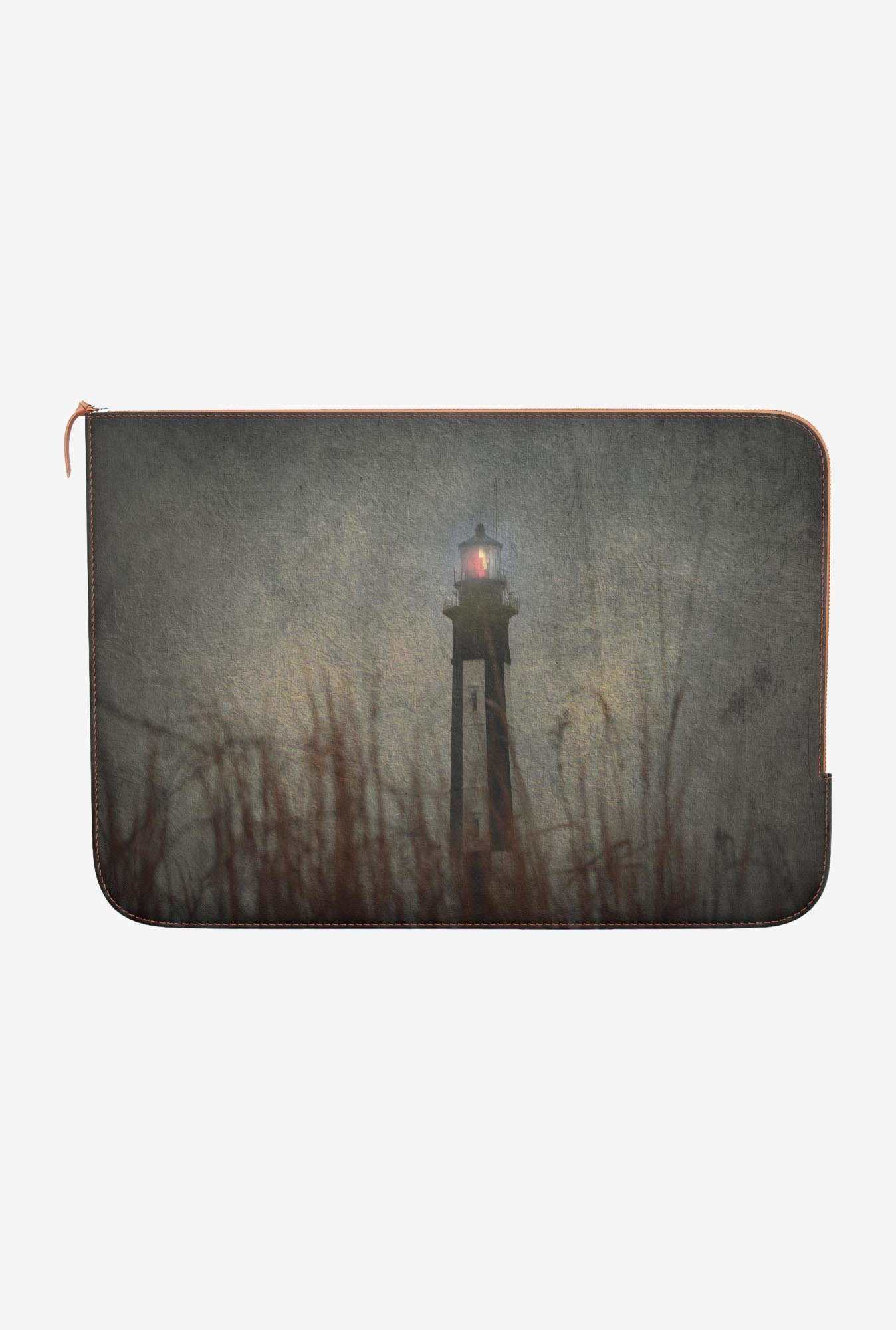 "DailyObjects Stand And Shine Macbook Air 11"" Zippered Sleeve"