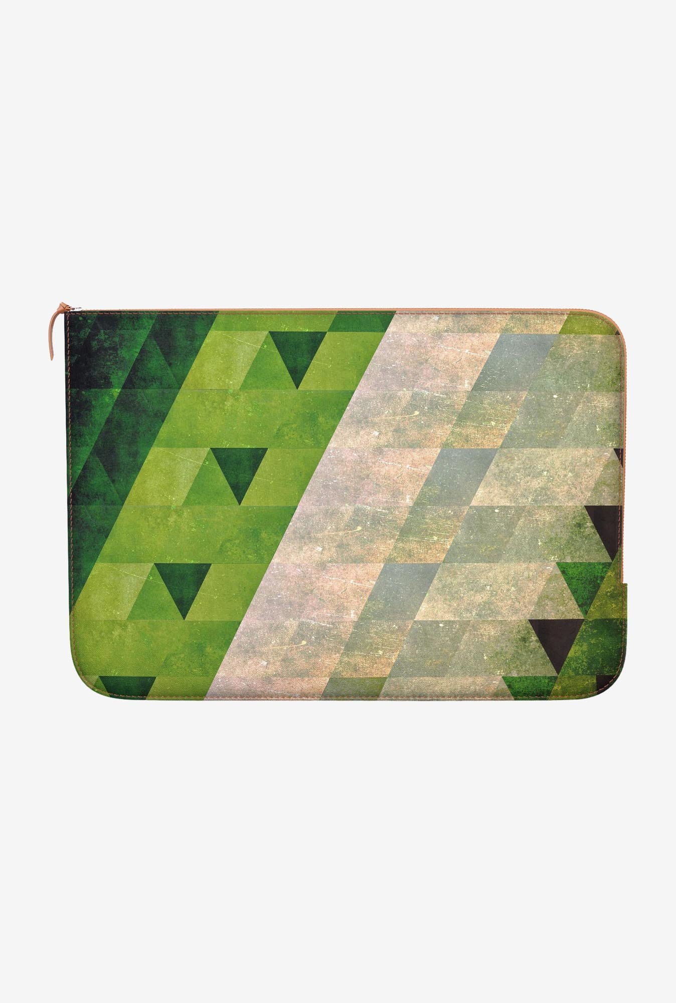 "DailyObjects Styp N Rypyyt Macbook Pro 13"" Zippered Sleeve"