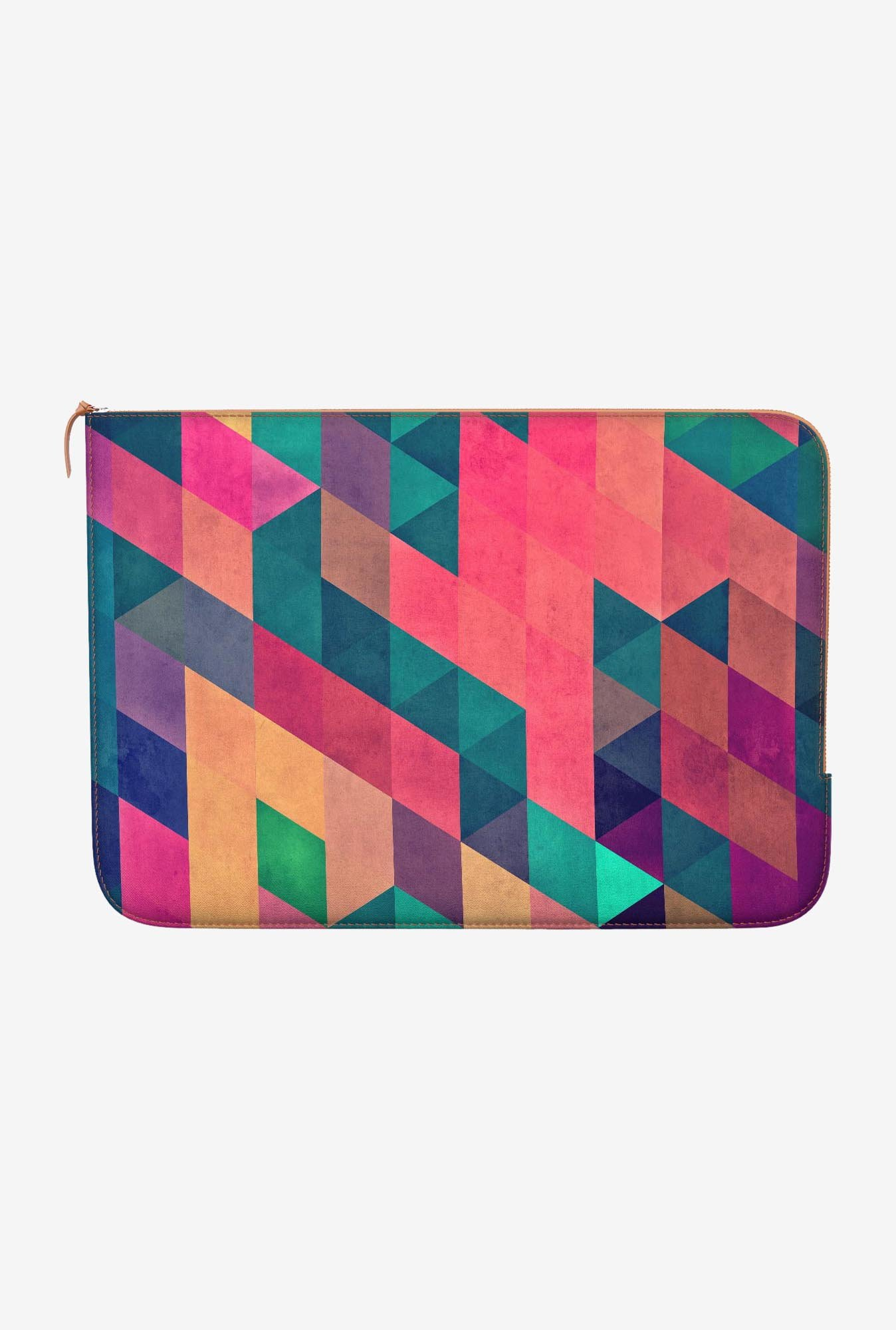 "DailyObjects Styrrvynng Macbook Pro 15"" Zippered Sleeve"