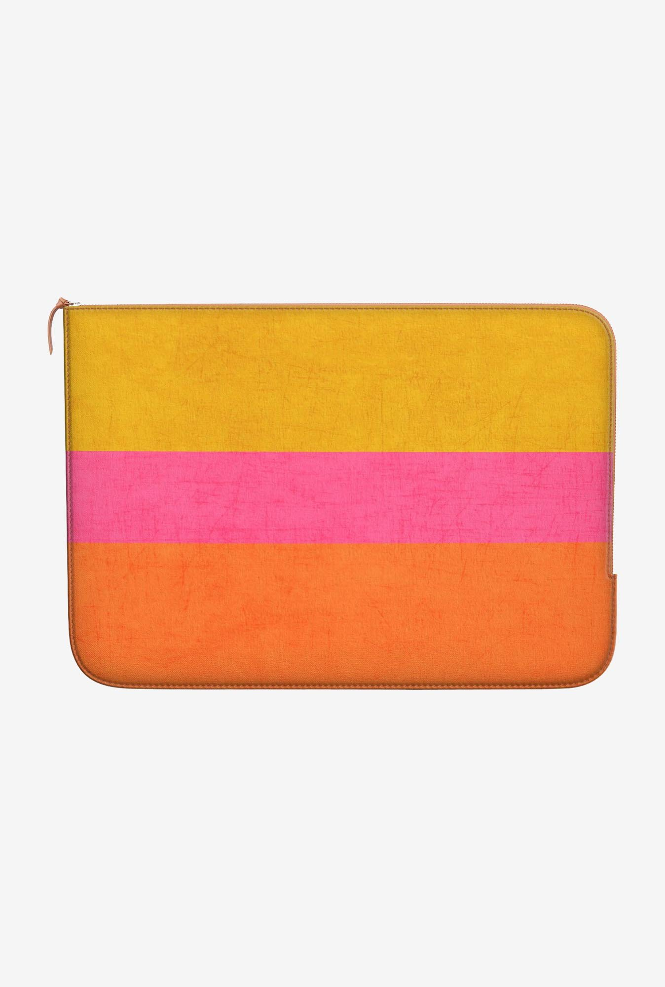 "DailyObjects Summer Classic Macbook Air 11"" Zippered Sleeve"
