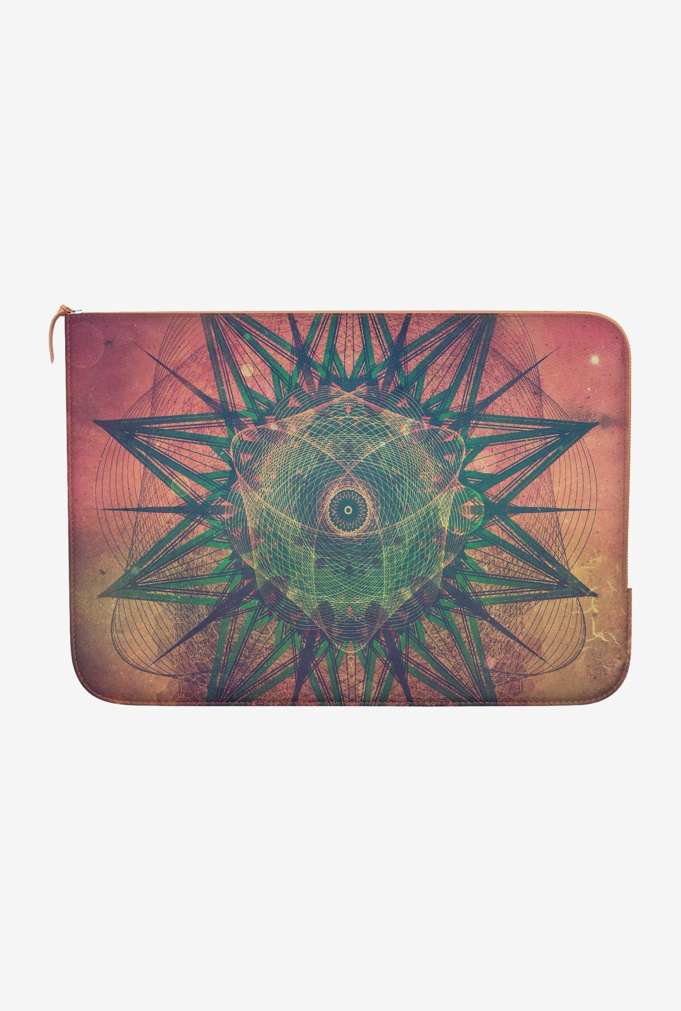 "DailyObjects Styr Stryy Macbook Air 11"" Zippered Sleeve"
