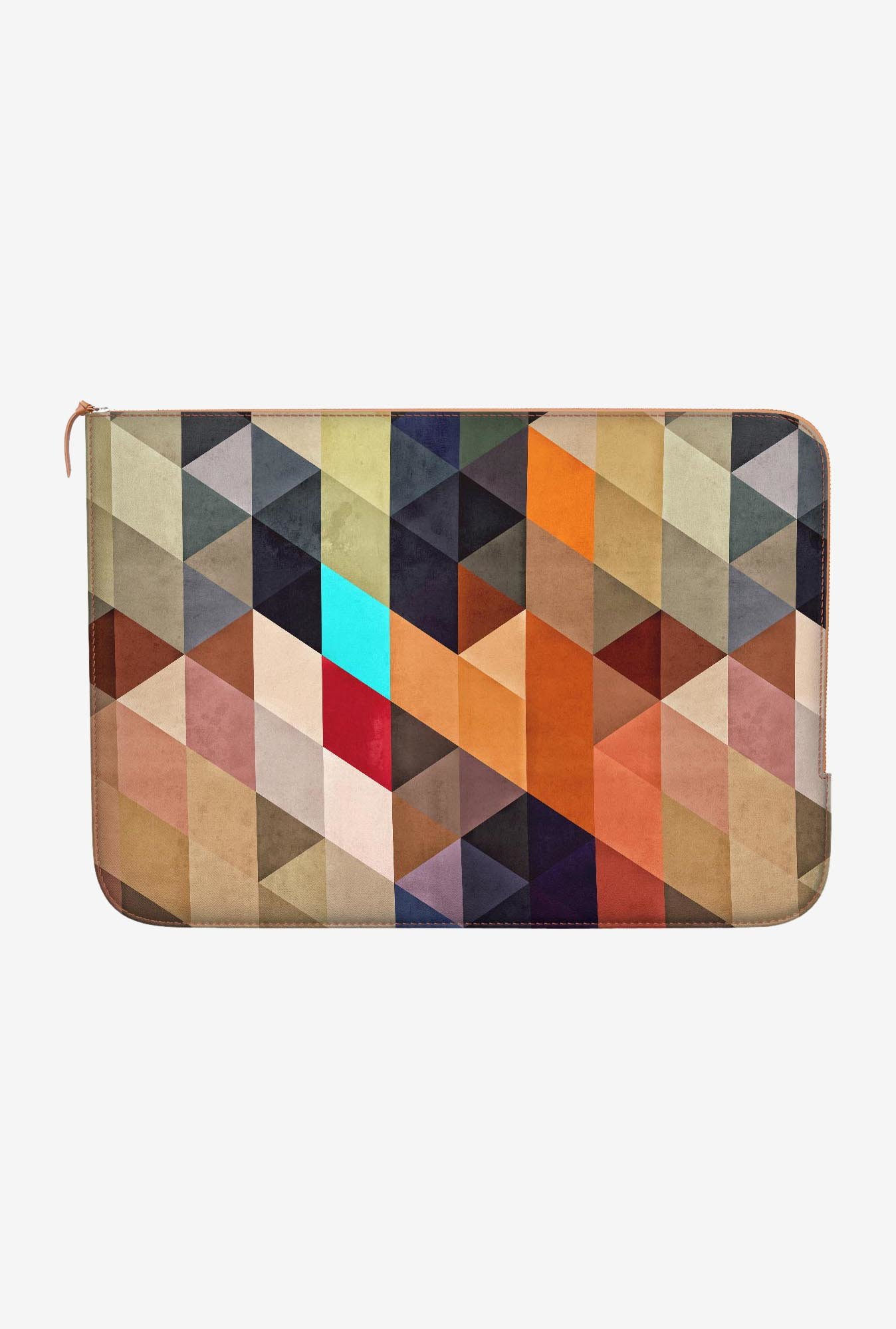 "DailyObjects Nww Pyyce Macbook Pro 15"" Zippered Sleeve"