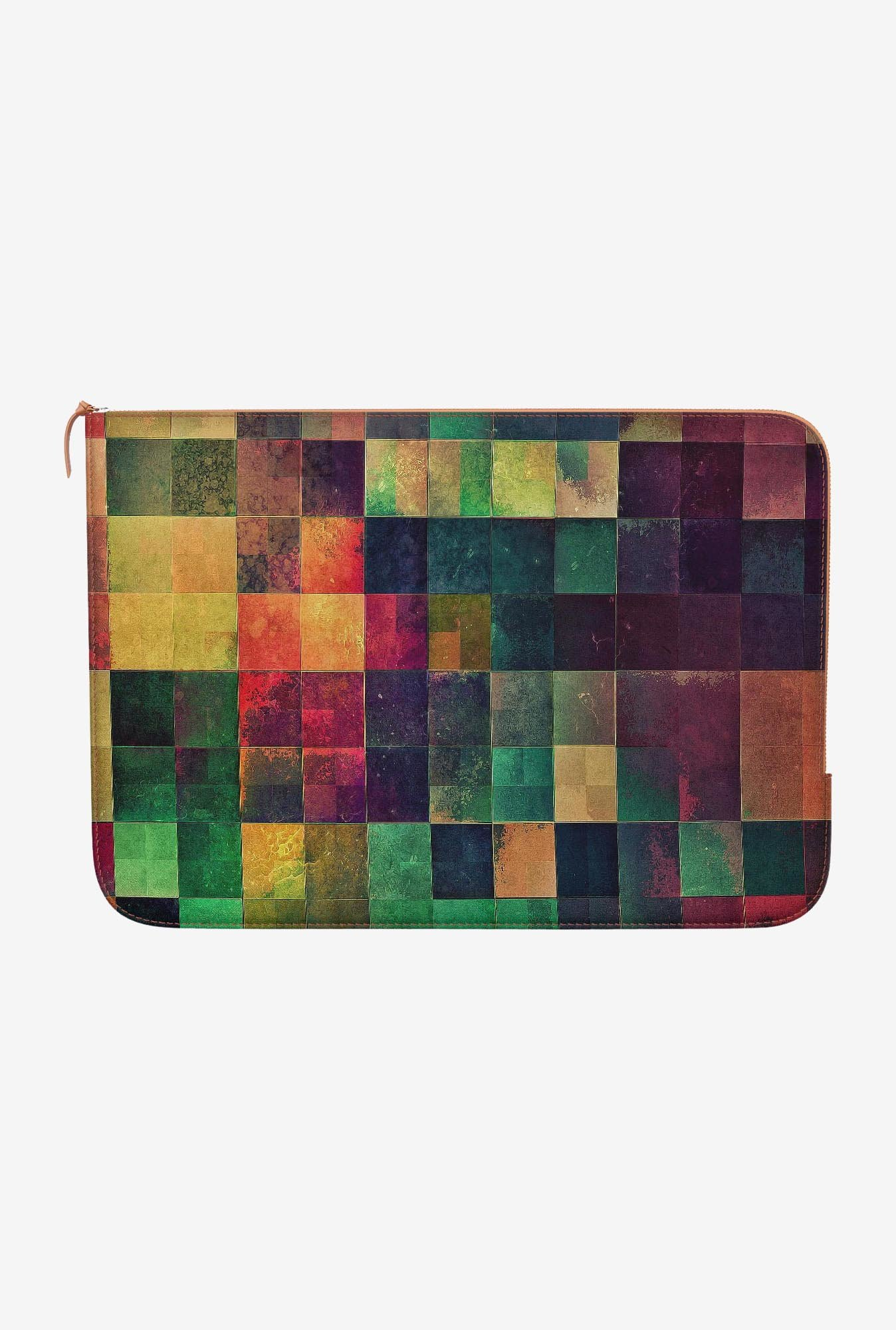 "DailyObjects Nymbll Bwx Macbook Pro 15"" Zippered Sleeve"