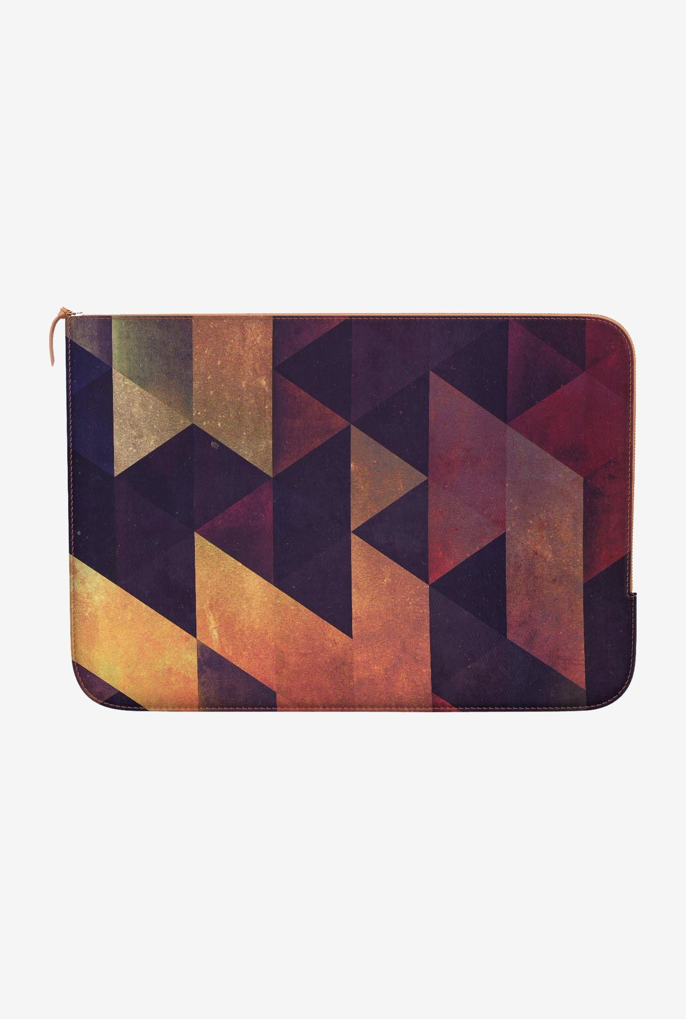 "DailyObjects Nynyly Macbook Pro 15"" Zippered Sleeve"