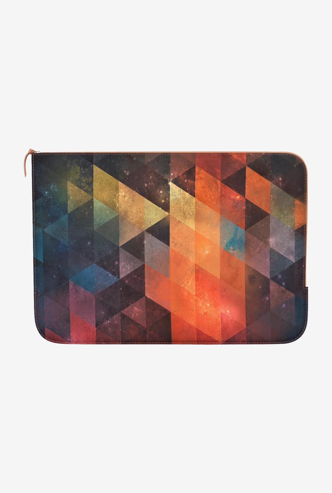 "DailyObjects Nyst Hrxtl Macbook Pro 15"" Zippered Sleeve"