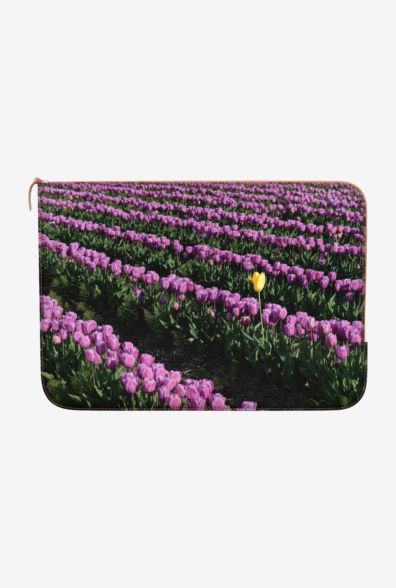 "DailyObjects One Of A Kind Macbook Pro 15"" Zippered Sleeve"