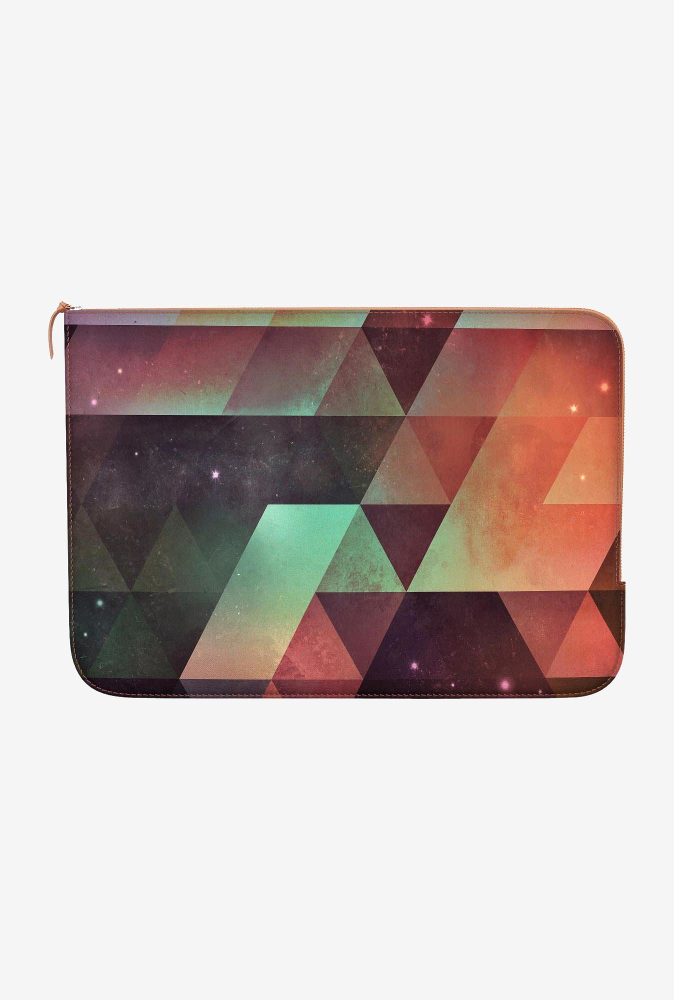 "DailyObjects Pygg Mwwnx Macbook Air 11"" Zippered Sleeve"