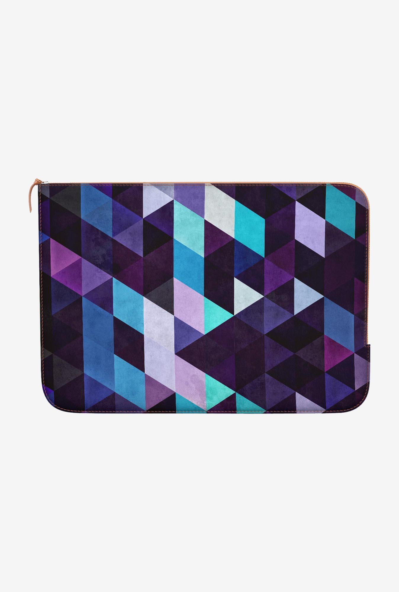 "DailyObjects Pyke Pyrpyll Macbook Air 13"" Zippered Sleeve"