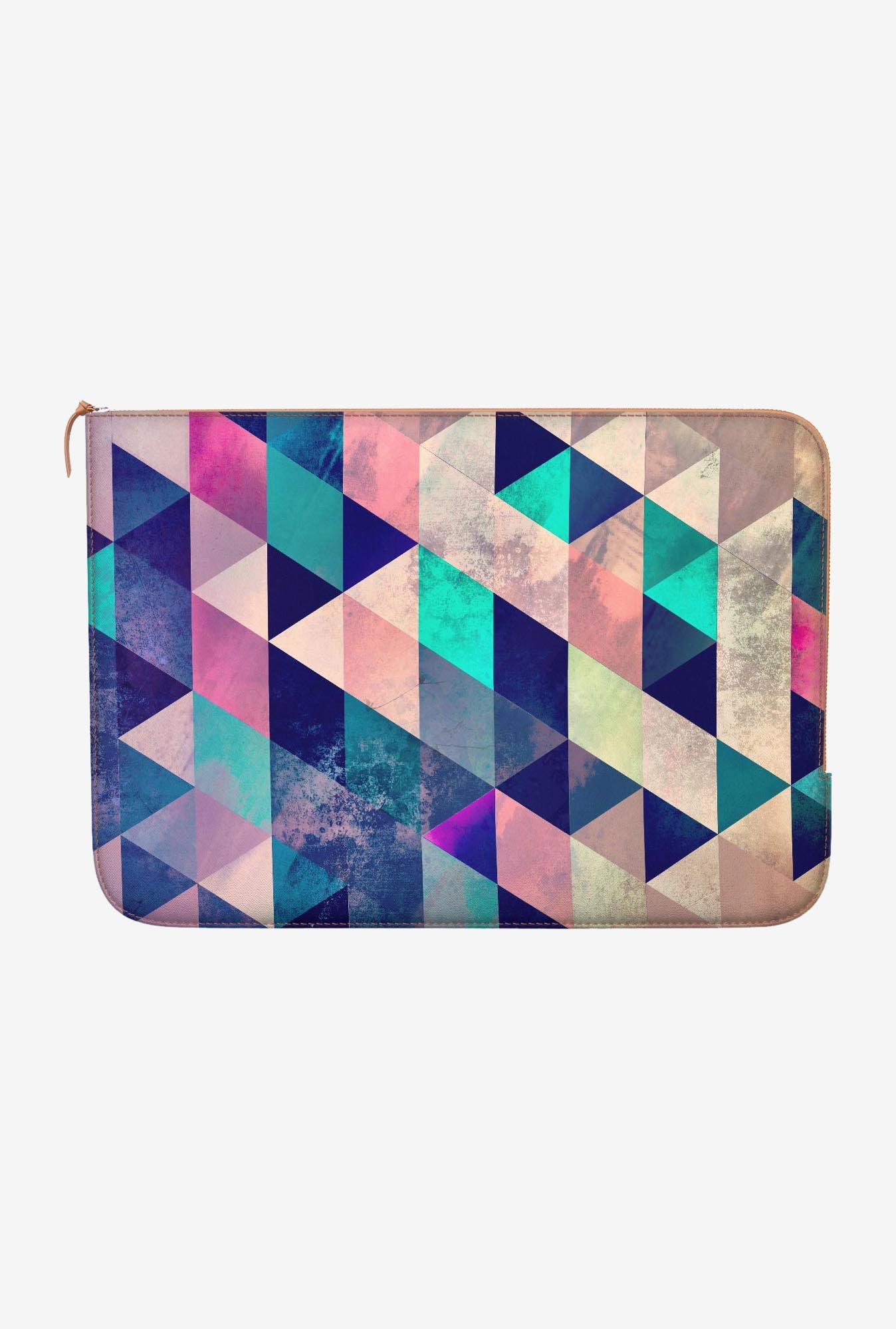 "DailyObjects Pykyt Macbook Air 11"" Zippered Sleeve"