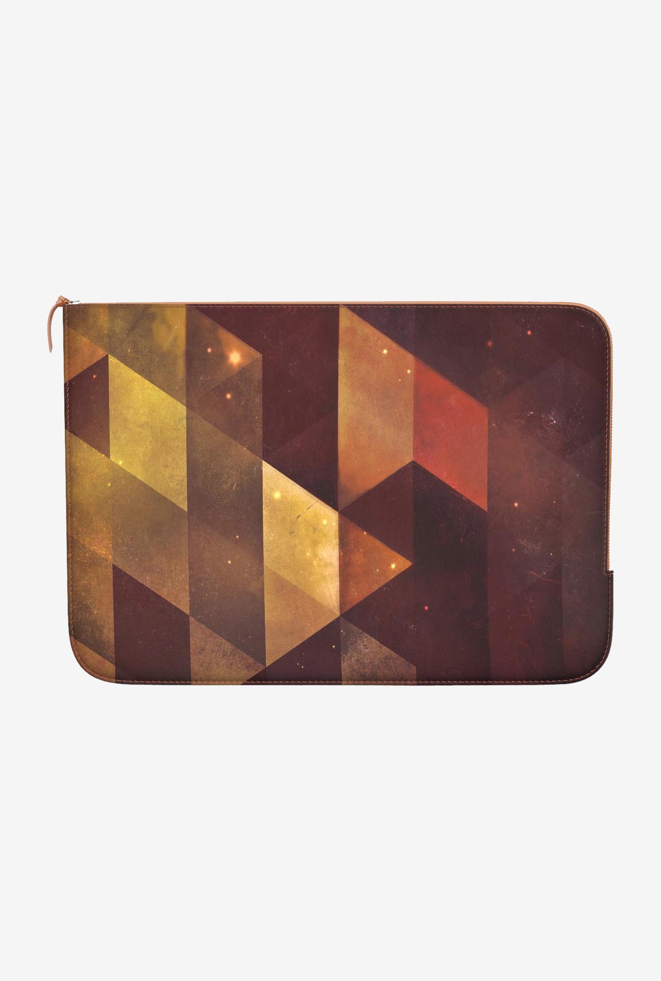 "DailyObjects Slyypy Byr Ryt Macbook Pro 15"" Zippered Sleeve"
