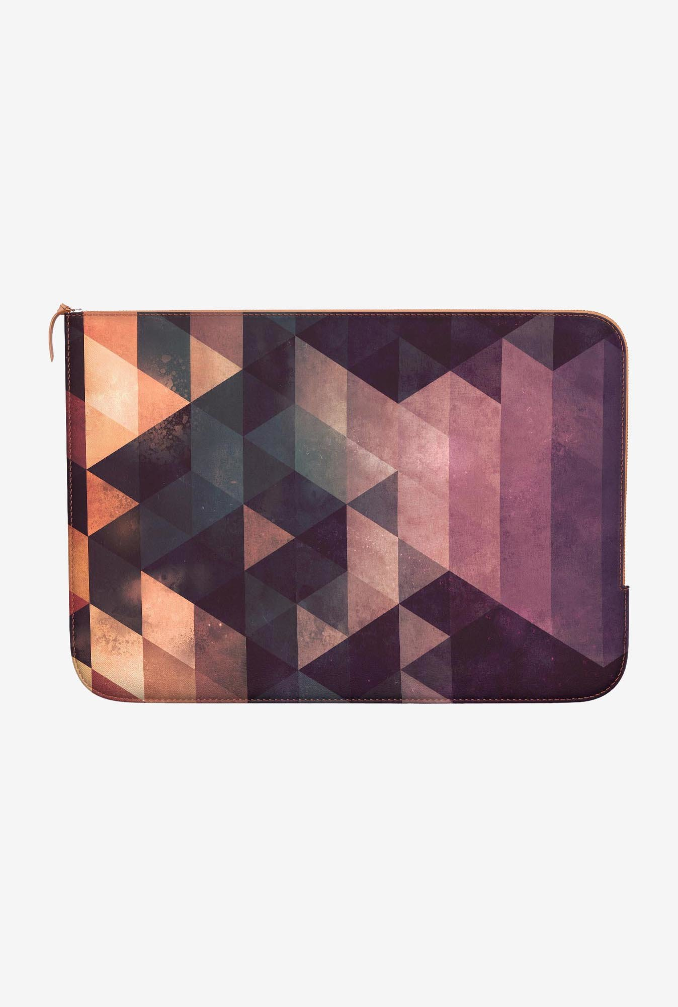 "DailyObjects Ryyt Yss Macbook Pro 15"" Zippered Sleeve"