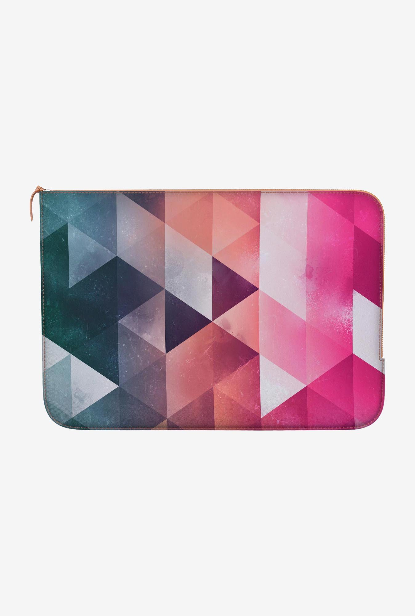"DailyObjects Ryzylvv Macbook Air 13"" Zippered Sleeve"