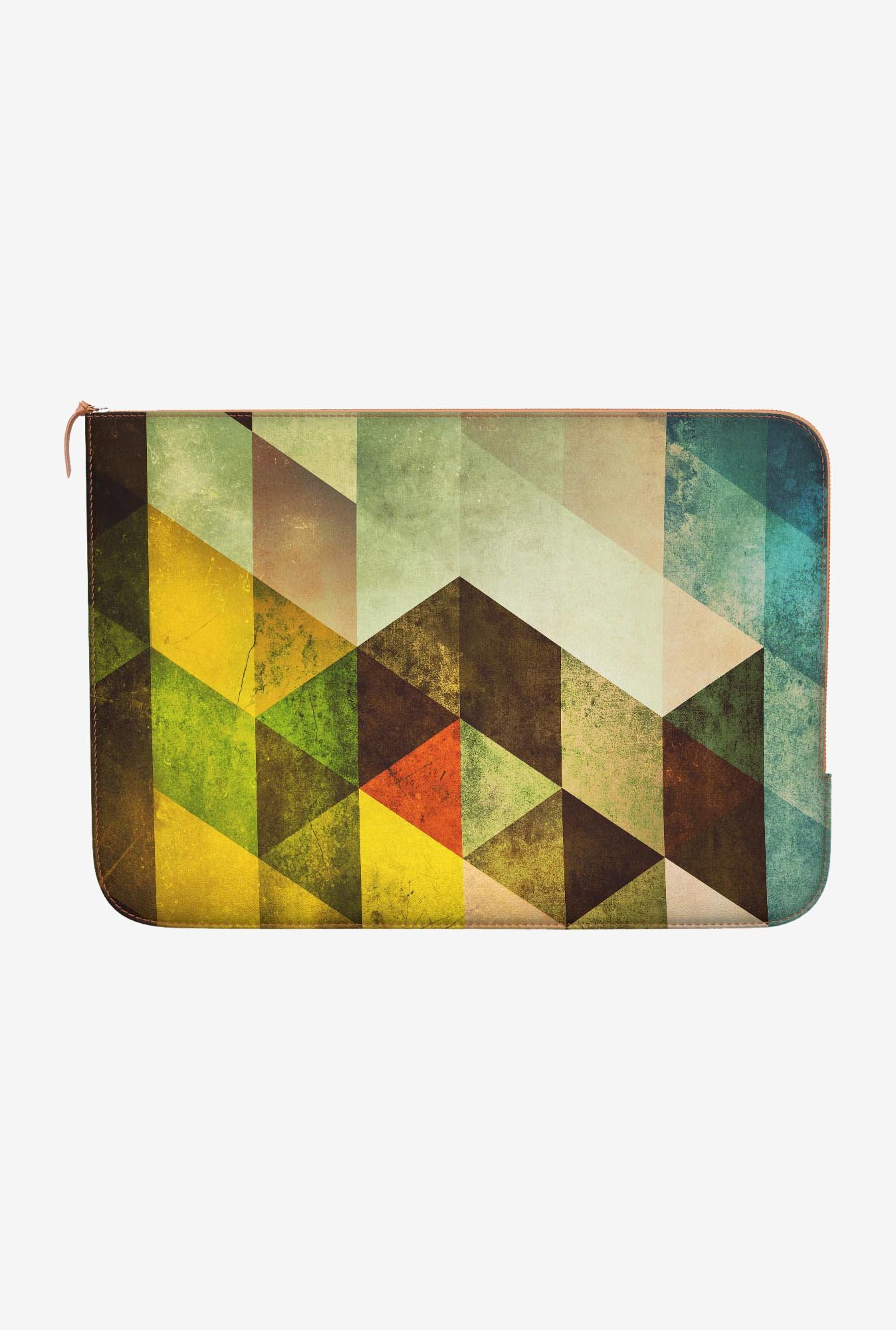 "DailyObjects Pyyk Macbook Air 11"" Zippered Sleeve"