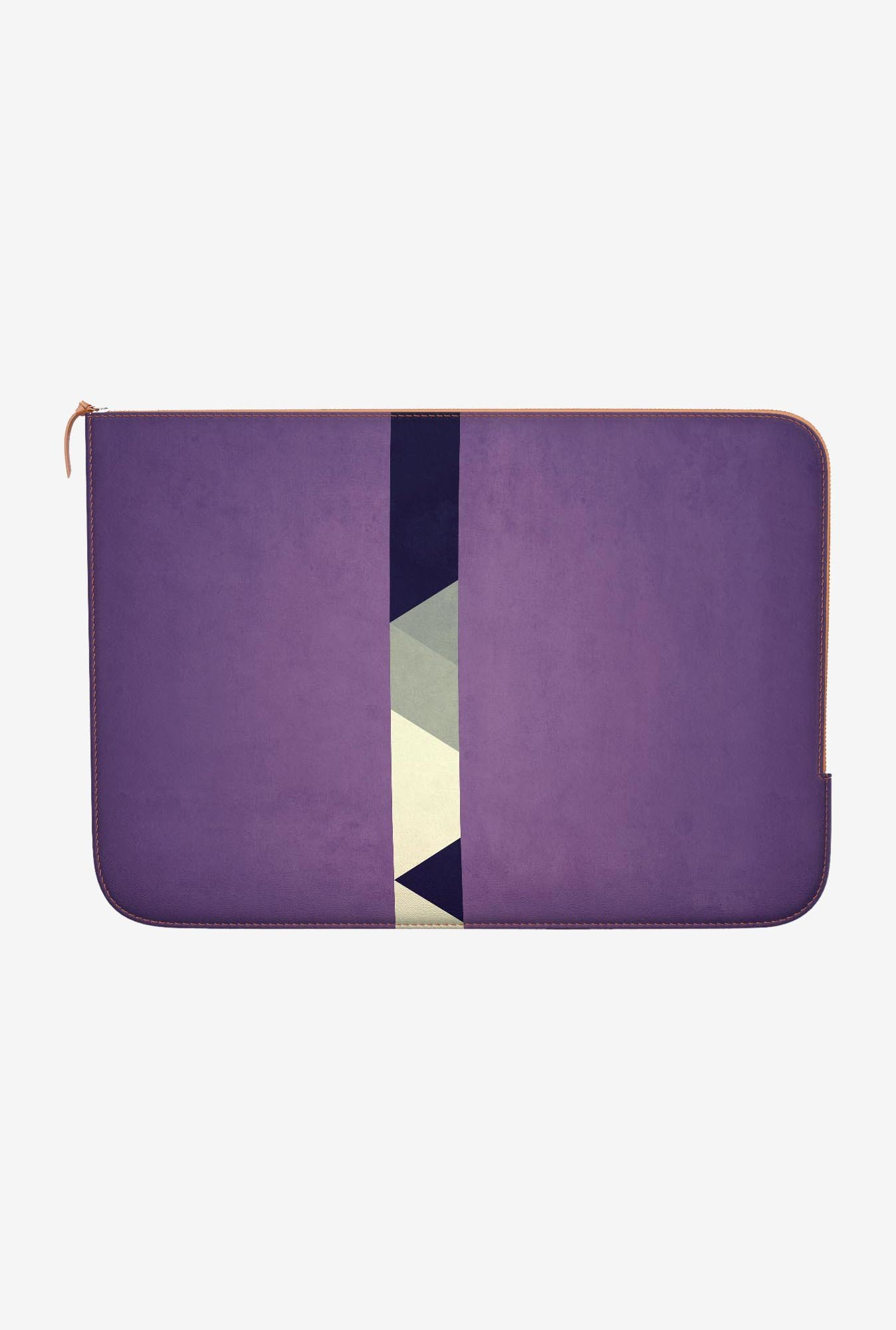 "DailyObjects Shymlyss Macbook Air 11"" Zippered Sleeve"