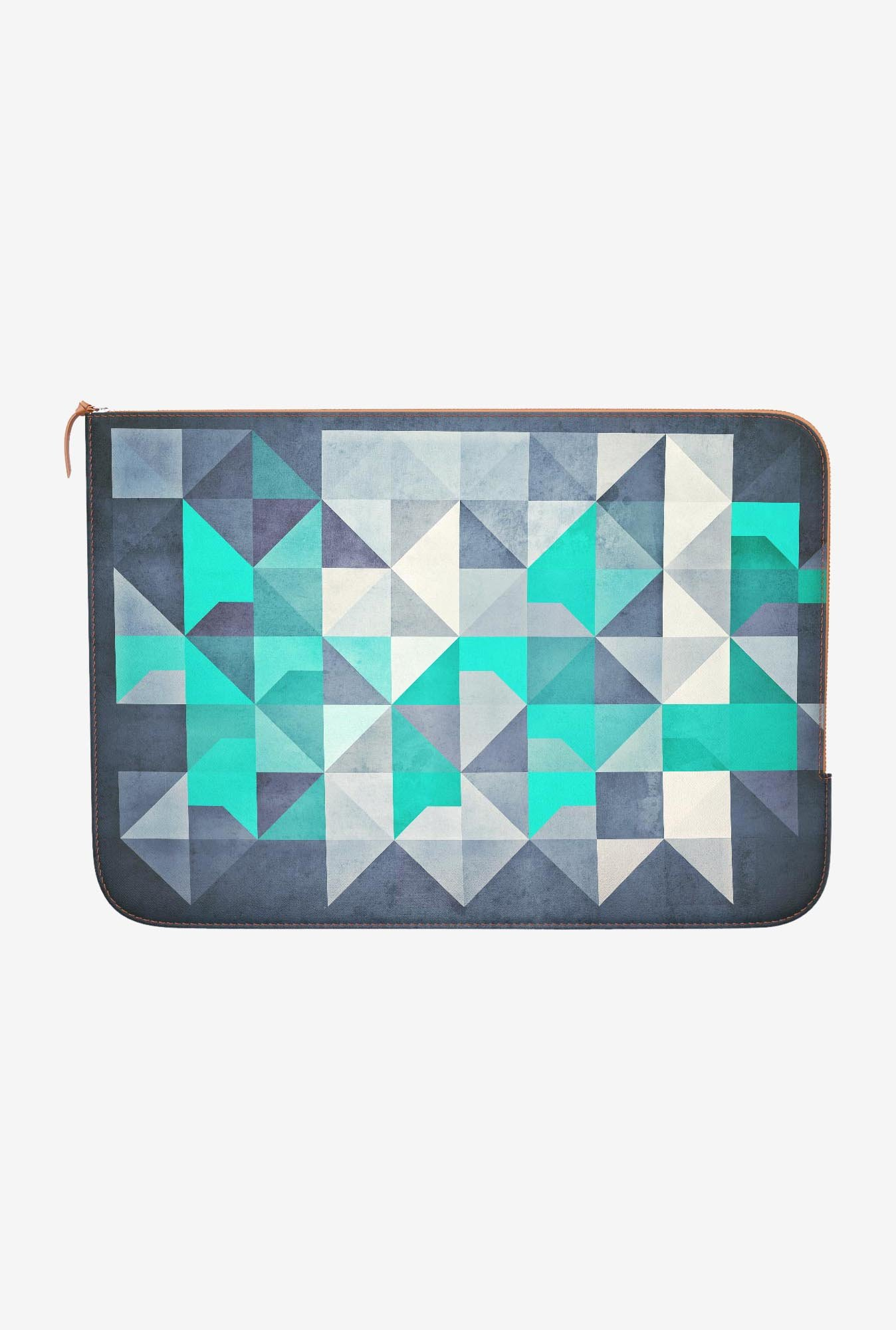 "DailyObjects Slyte Macbook Air 13"" Zippered Sleeve"