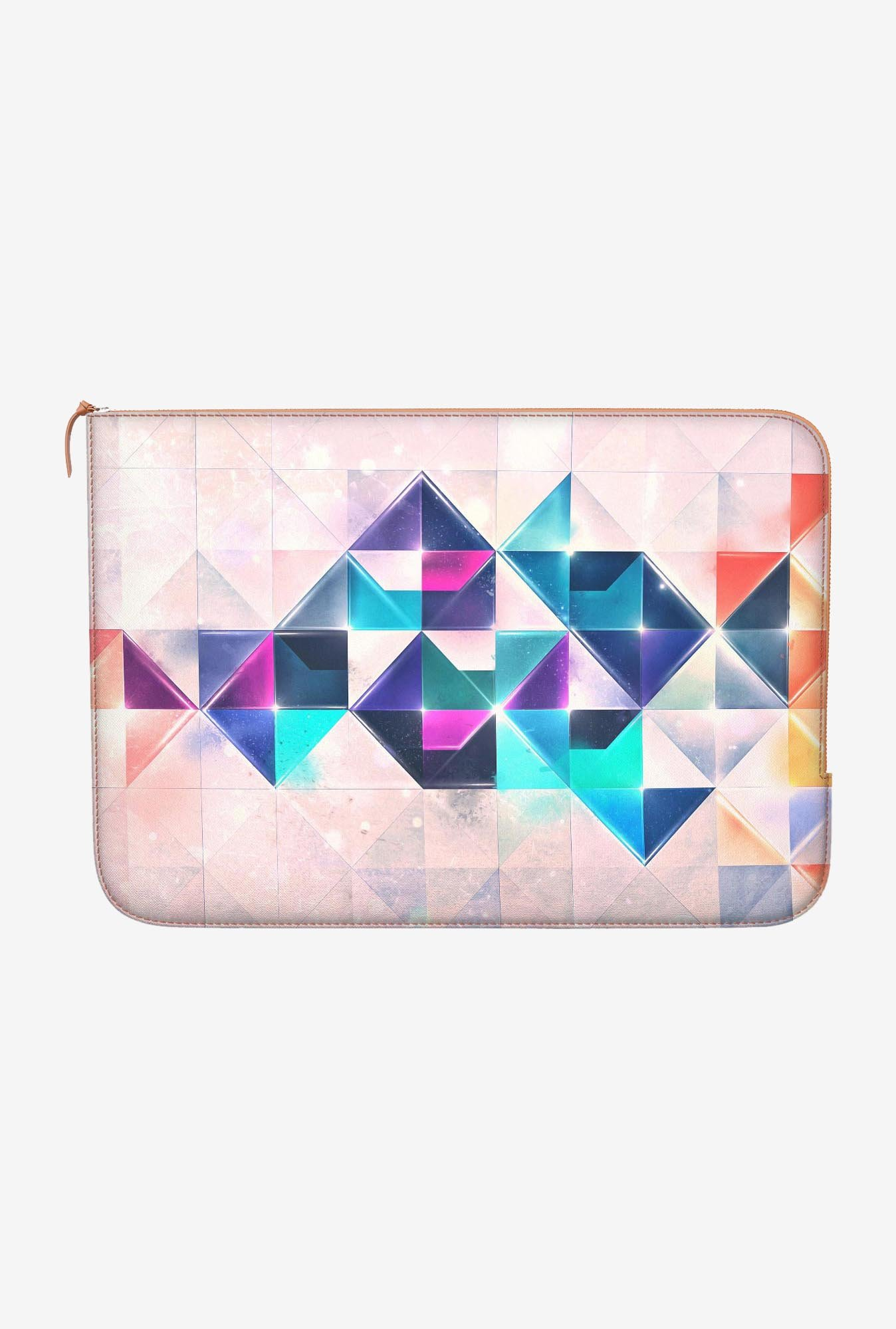 "DailyObjects Slyyk Slww Macbook Air 13"" Zippered Sleeve"