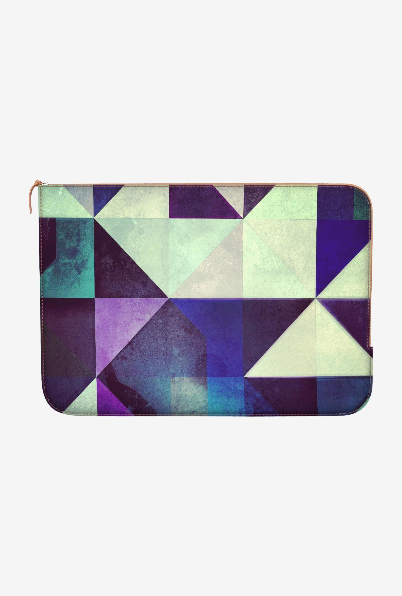 "DailyObjects Qyys Macbook Pro 15"" Zippered Sleeve"