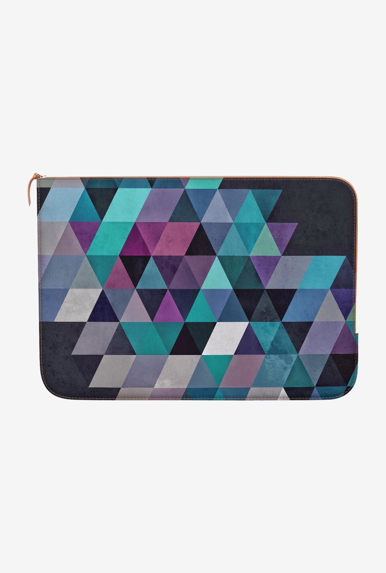 "DailyObjects Aphrys Macbook Air 13"" Zippered Sleeve"