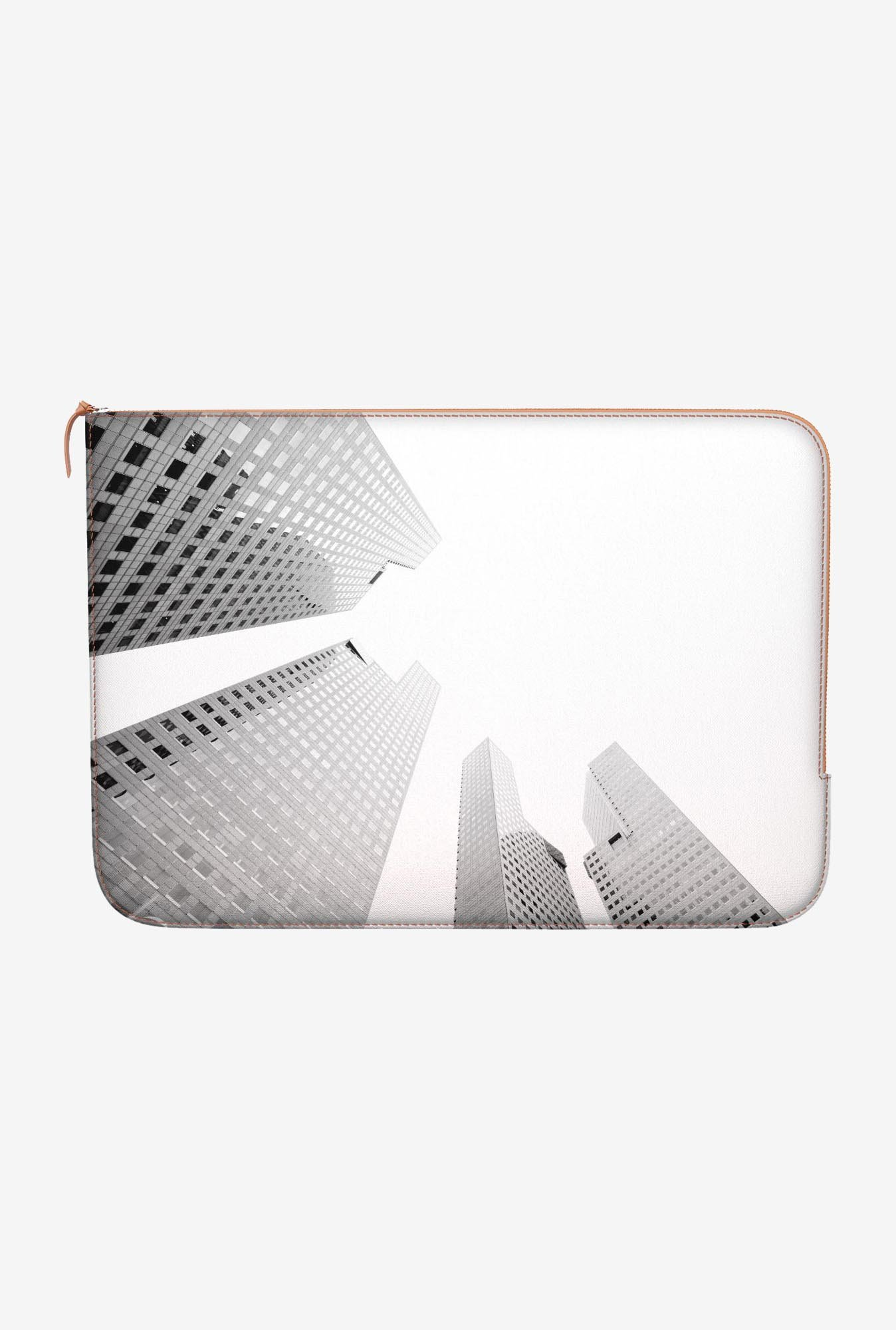 "DailyObjects Reach For Sky Macbook Air 11"" Zippered Sleeve"