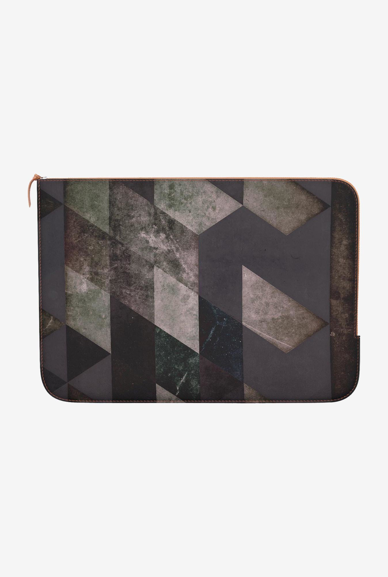"DailyObjects Byltx Macbook Air 13"" Zippered Sleeve"