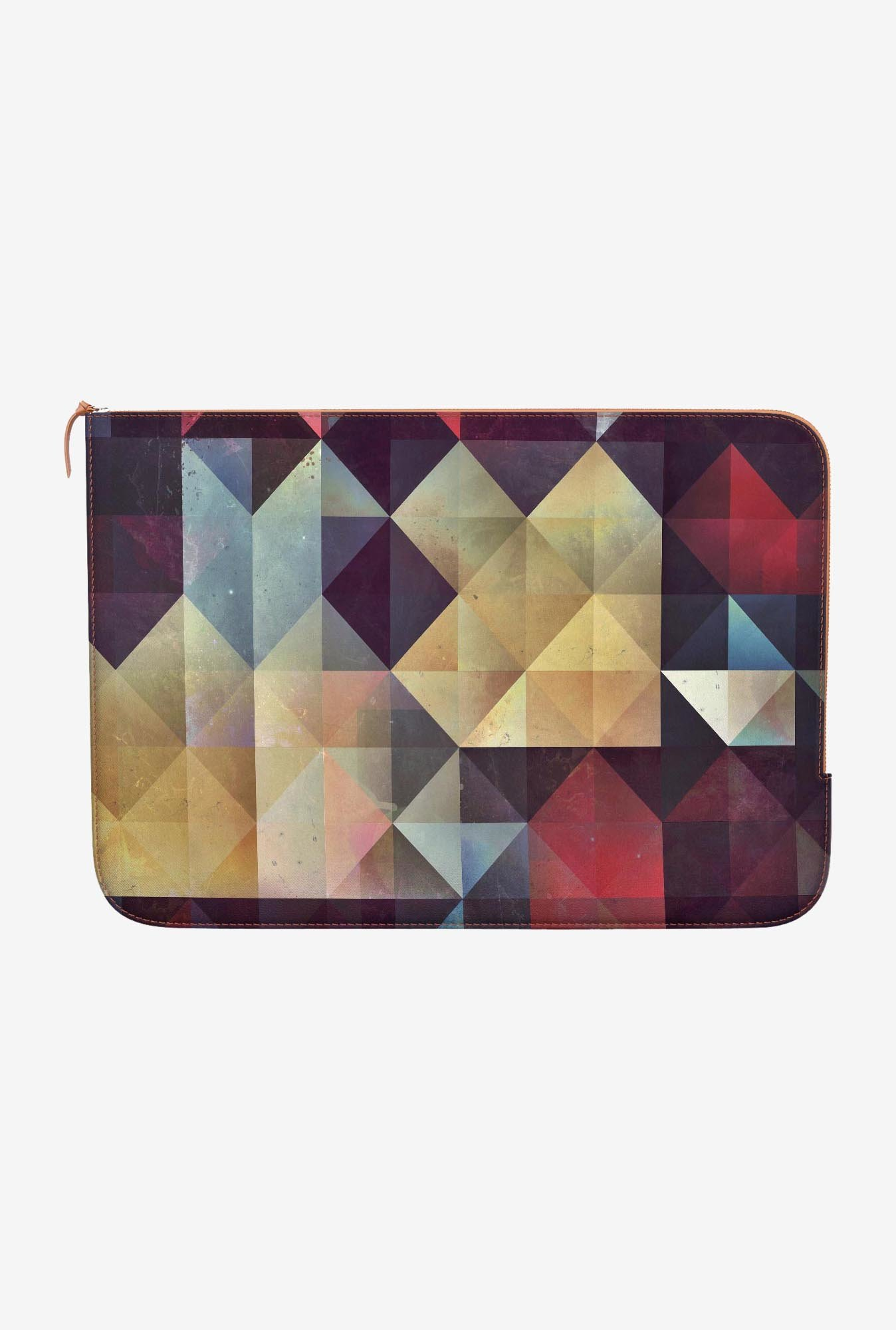 "DailyObjects Th Stwyk Macbook Pro 15"" Zippered Sleeve"