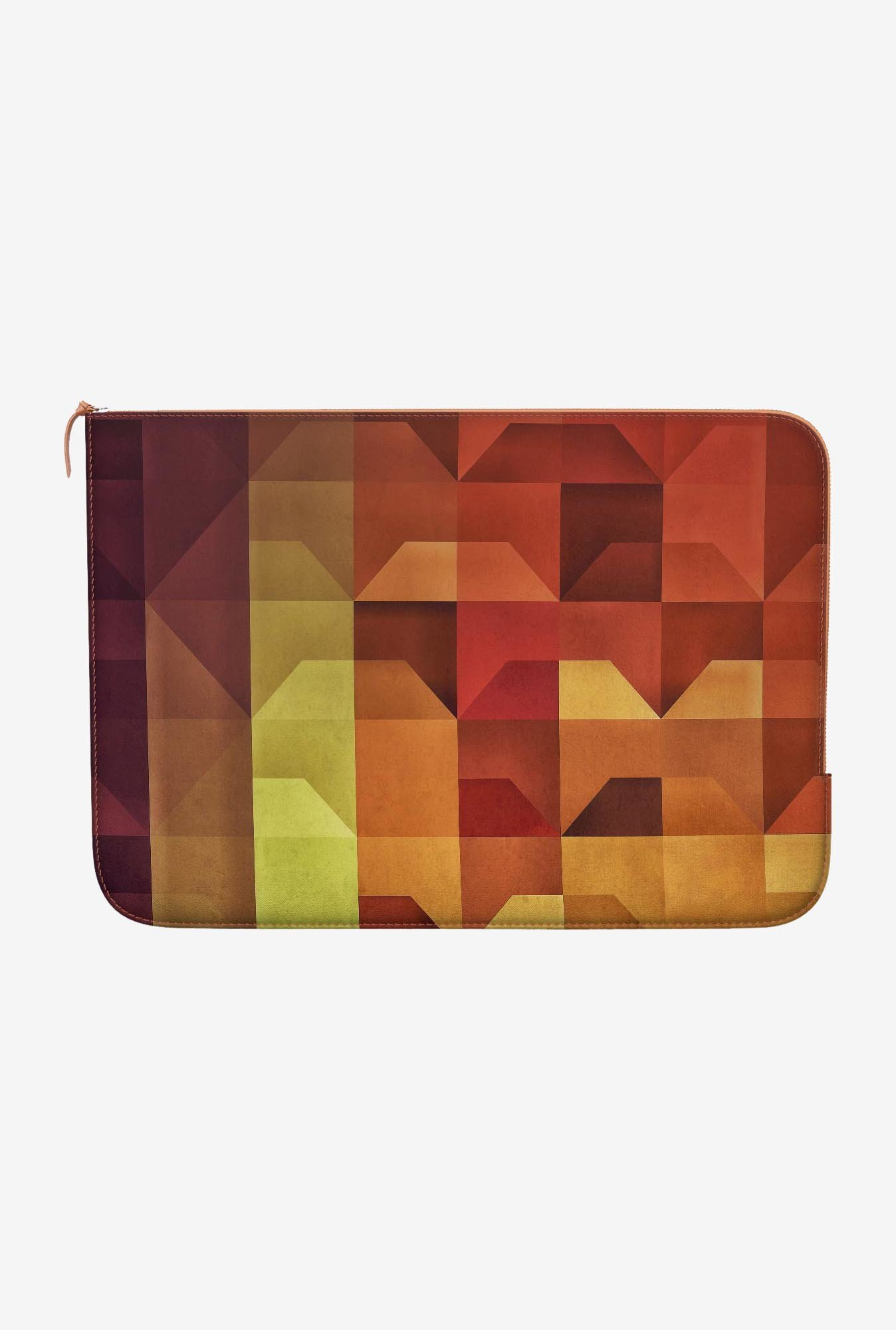 "DailyObjects Autymn Macbook Pro 13"" Zippered Sleeve"
