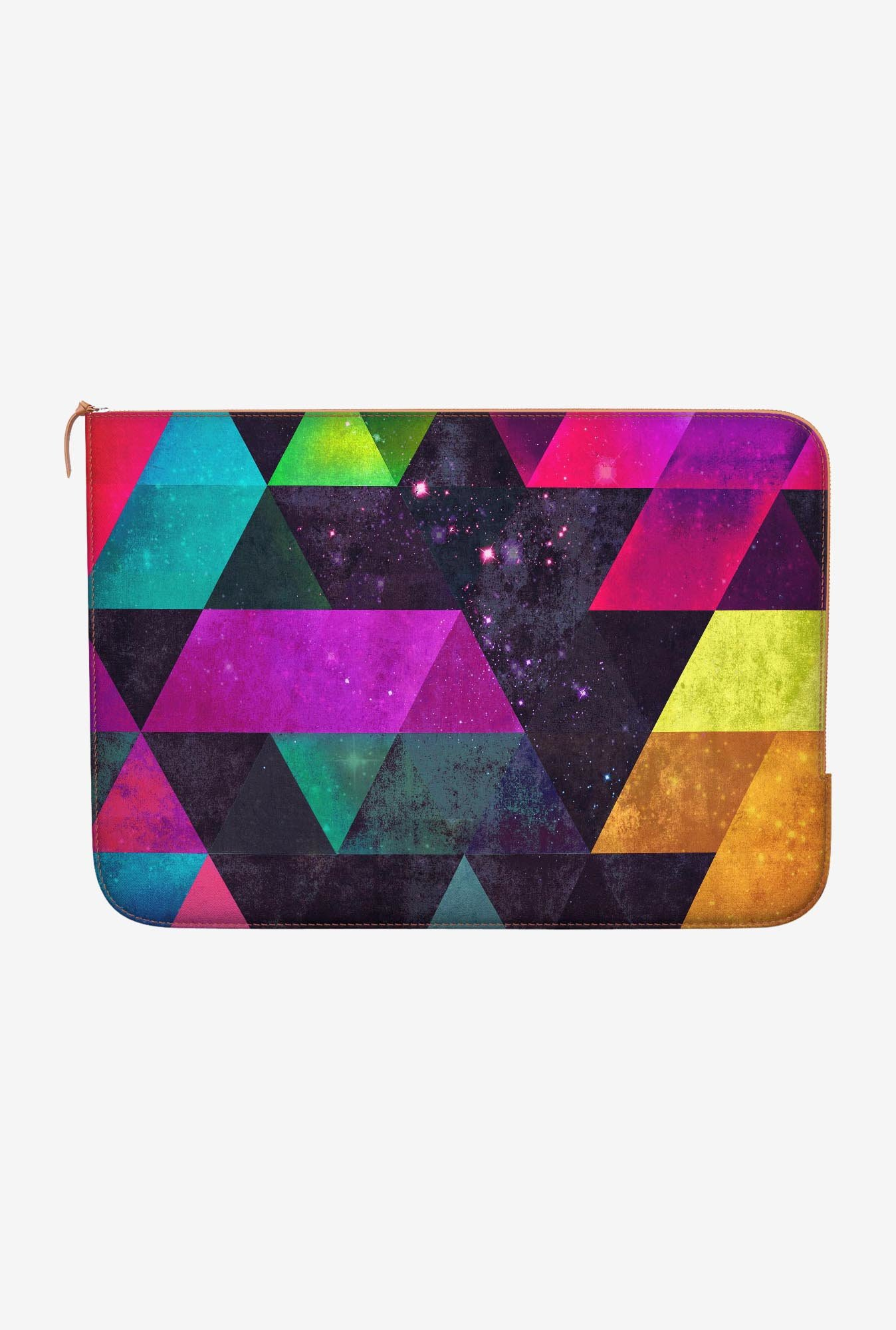 DailyObjects Ayyty Xtyl Hrxtl Macbook Pro 15 Zippered Sleeve