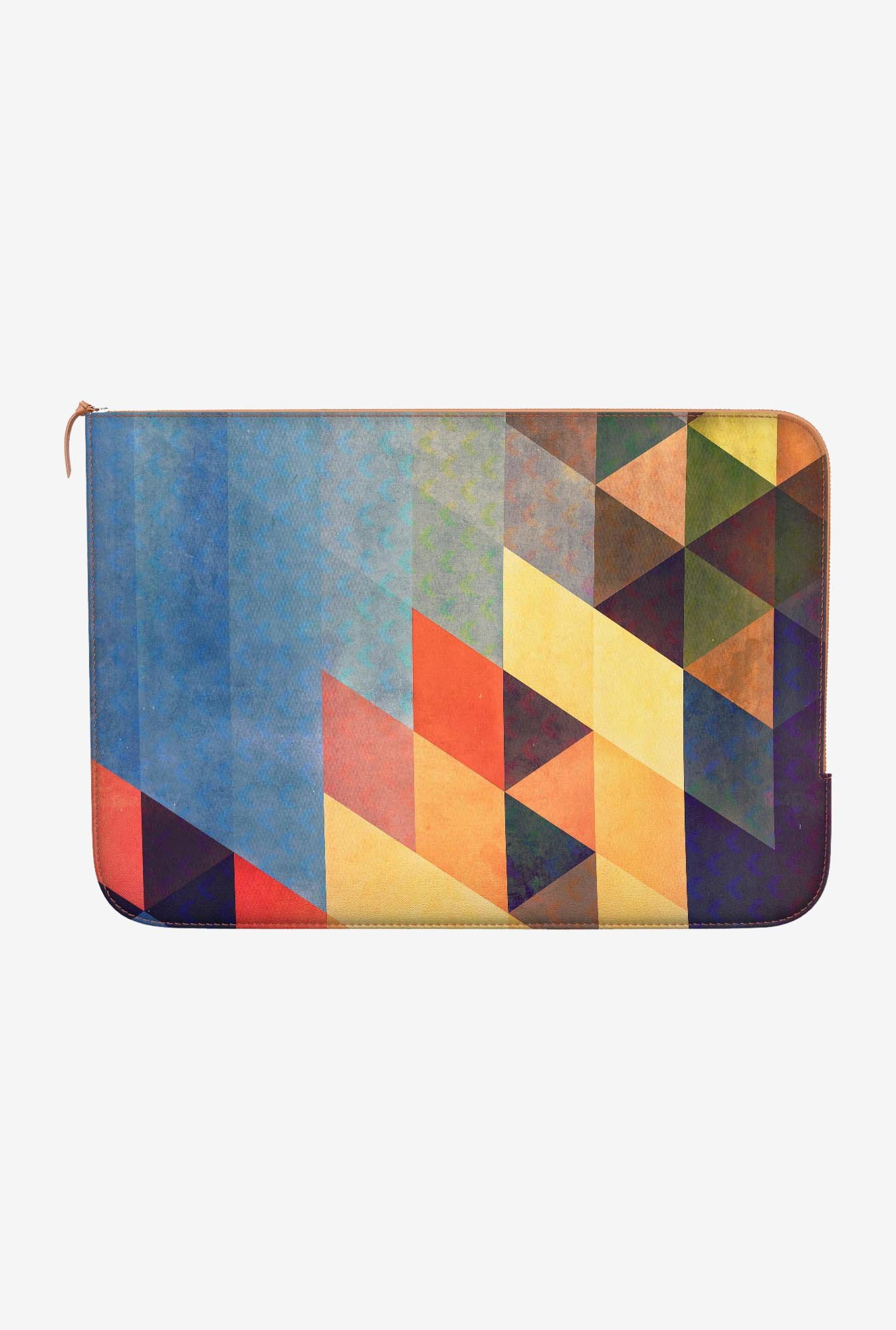 "DailyObjects Chyv Yp Macbook Pro 13"" Zippered Sleeve"