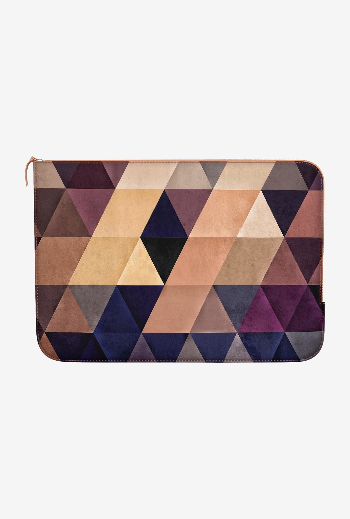"DailyObjects Bayzh Macbook Pro 15"" Zippered Sleeve"