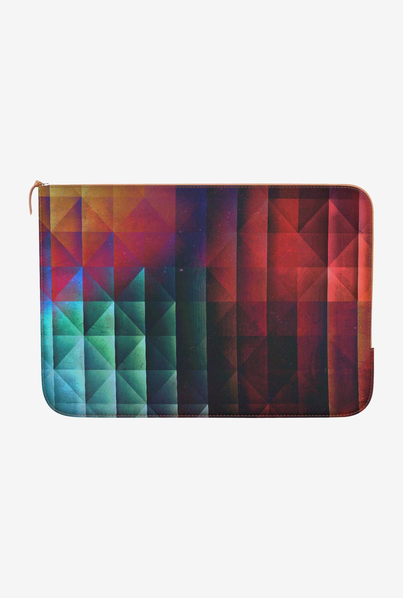 "DailyObjects Th Bryyk Lap Macbook Pro 13"" Zippered Sleeve"
