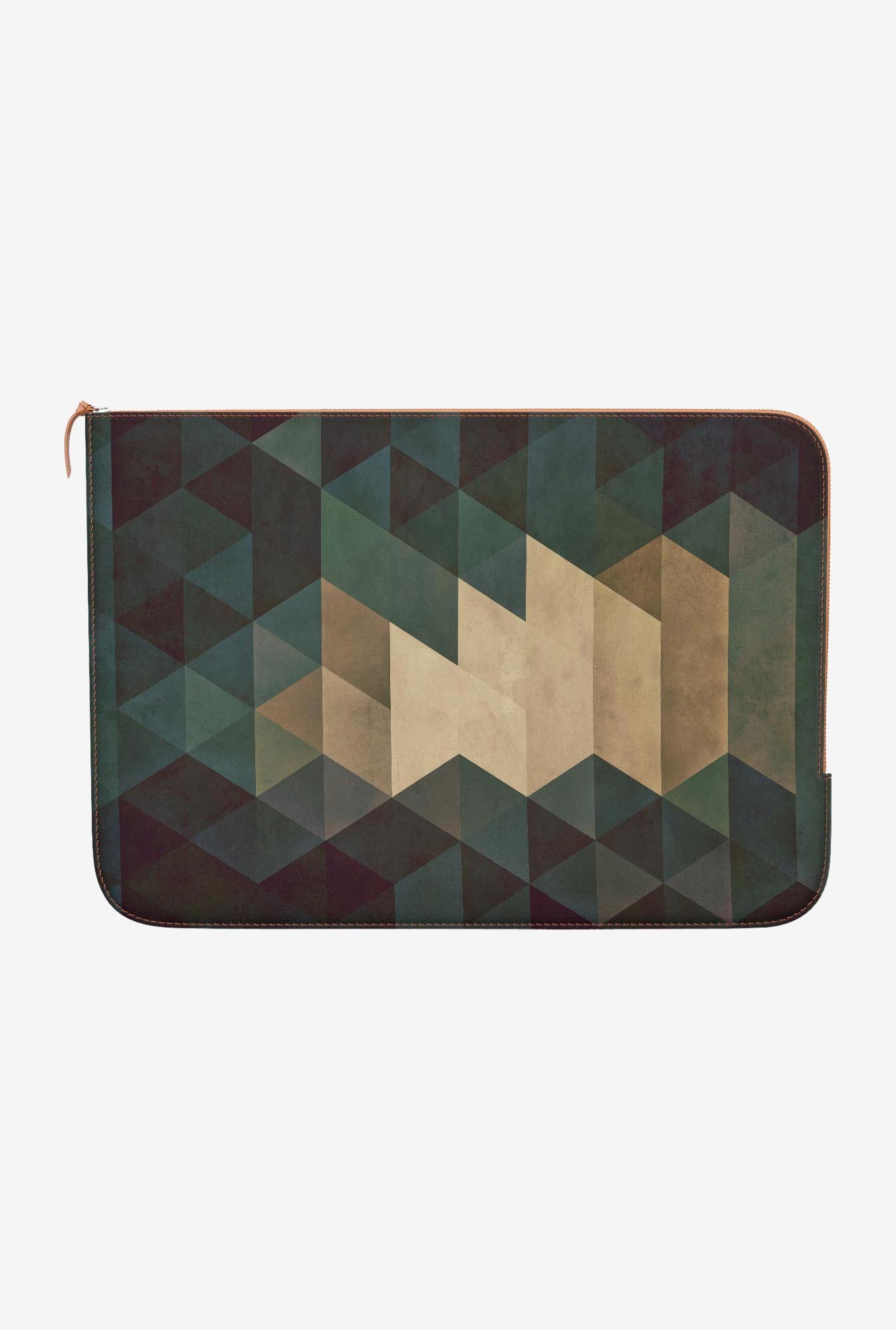 "DailyObjects Cryvysse Macbook Pro 15"" Zippered Sleeve"