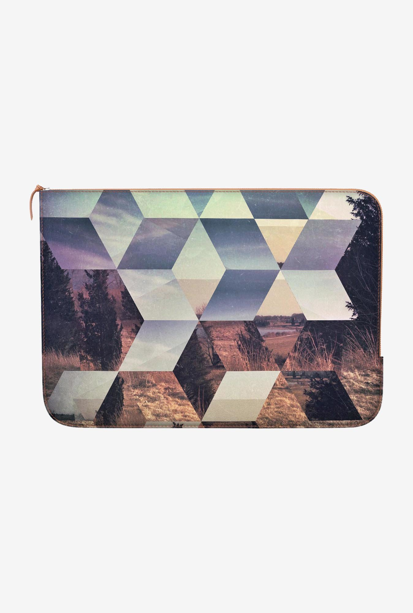"DailyObjects Syylvya Rrkk Macbook Air 13"" Zippered Sleeve"