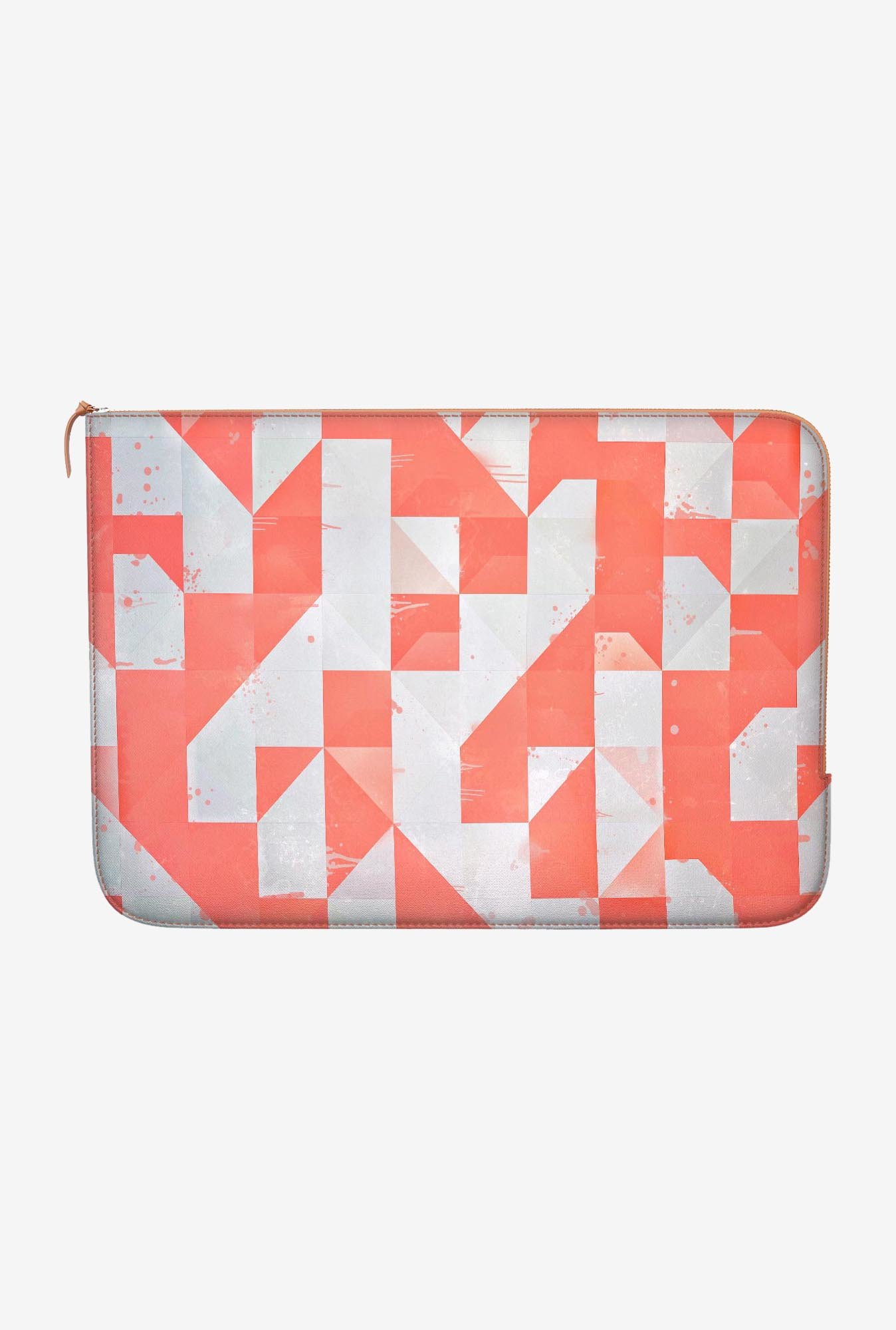 "DailyObjects Cryymsycle Macbook Pro 15"" Zippered Sleeve"