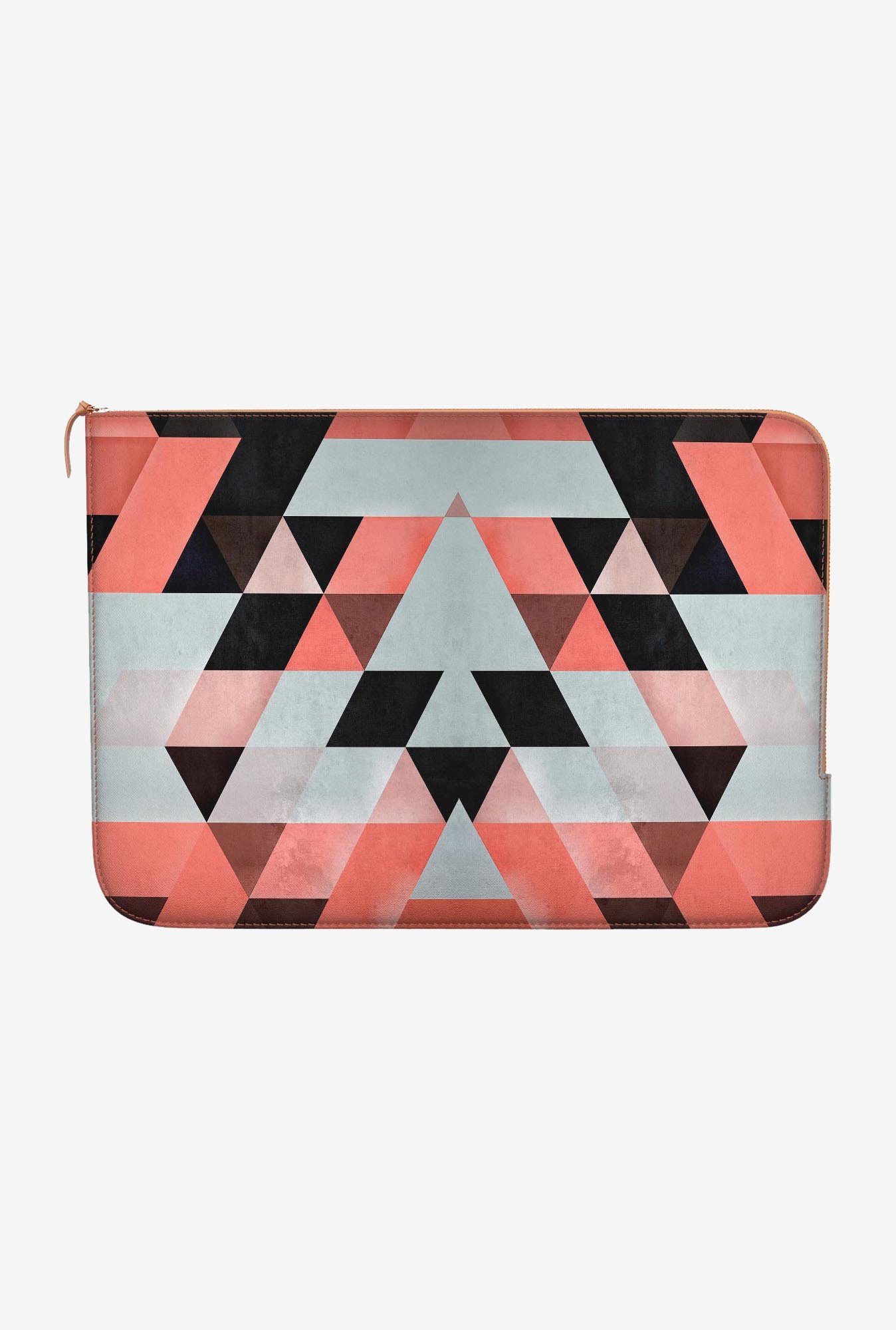 "DailyObjects Cyryl Myntn Macbook Pro 15"" Zippered Sleeve"