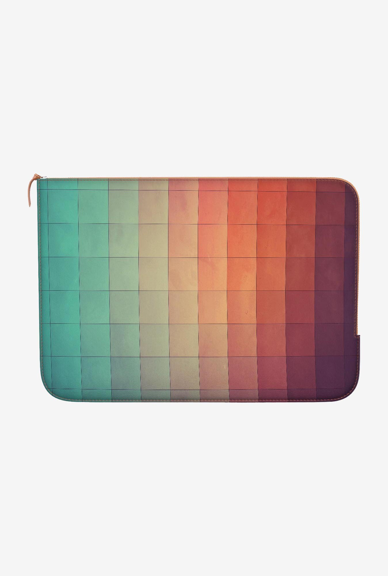"DailyObjects Cyvyryng Hrxtl Macbook Pro 15"" Zippered Sleeve"