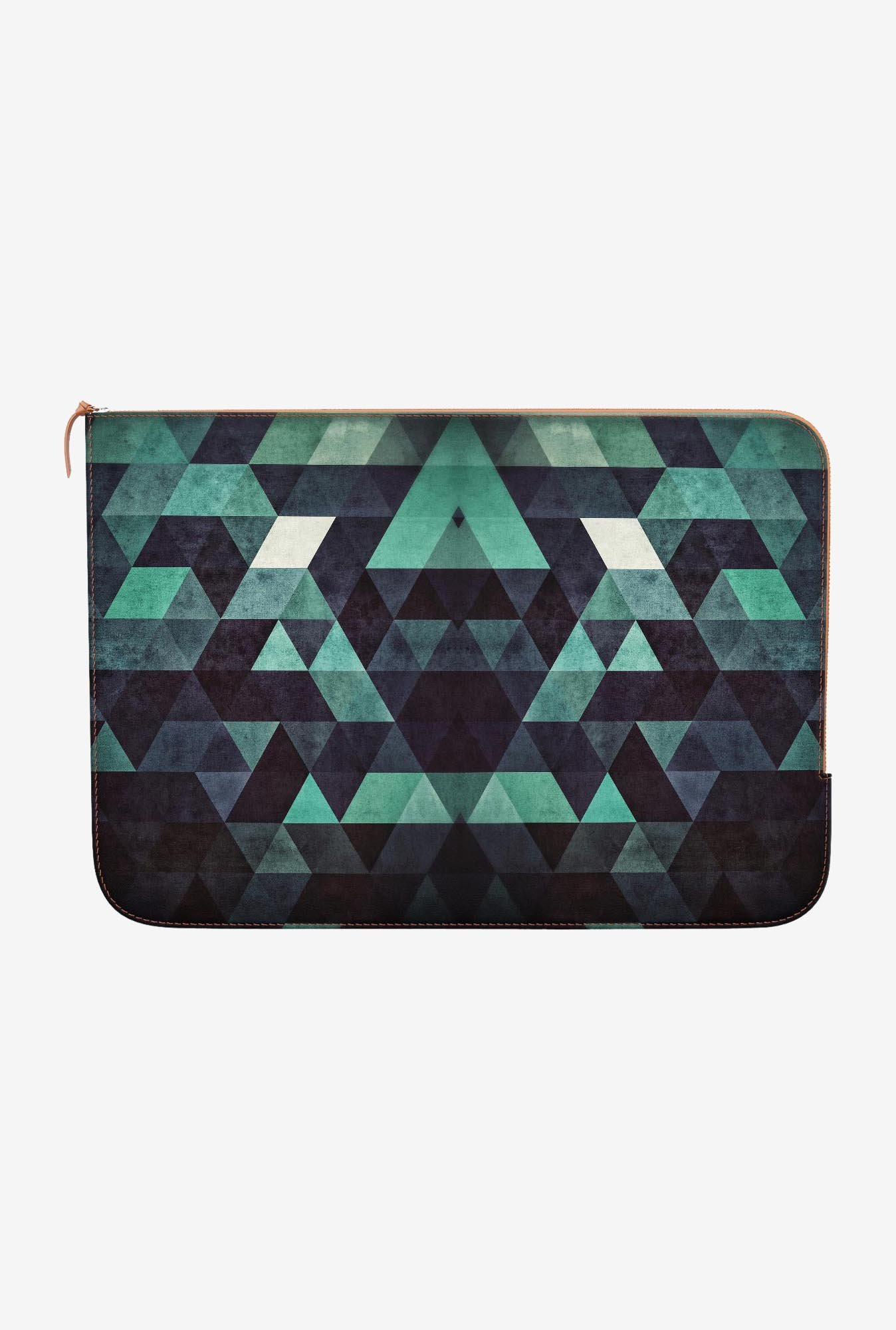 "DailyObjects Ddrypp Hrxtl Macbook Air 11"" Zippered Sleeve"
