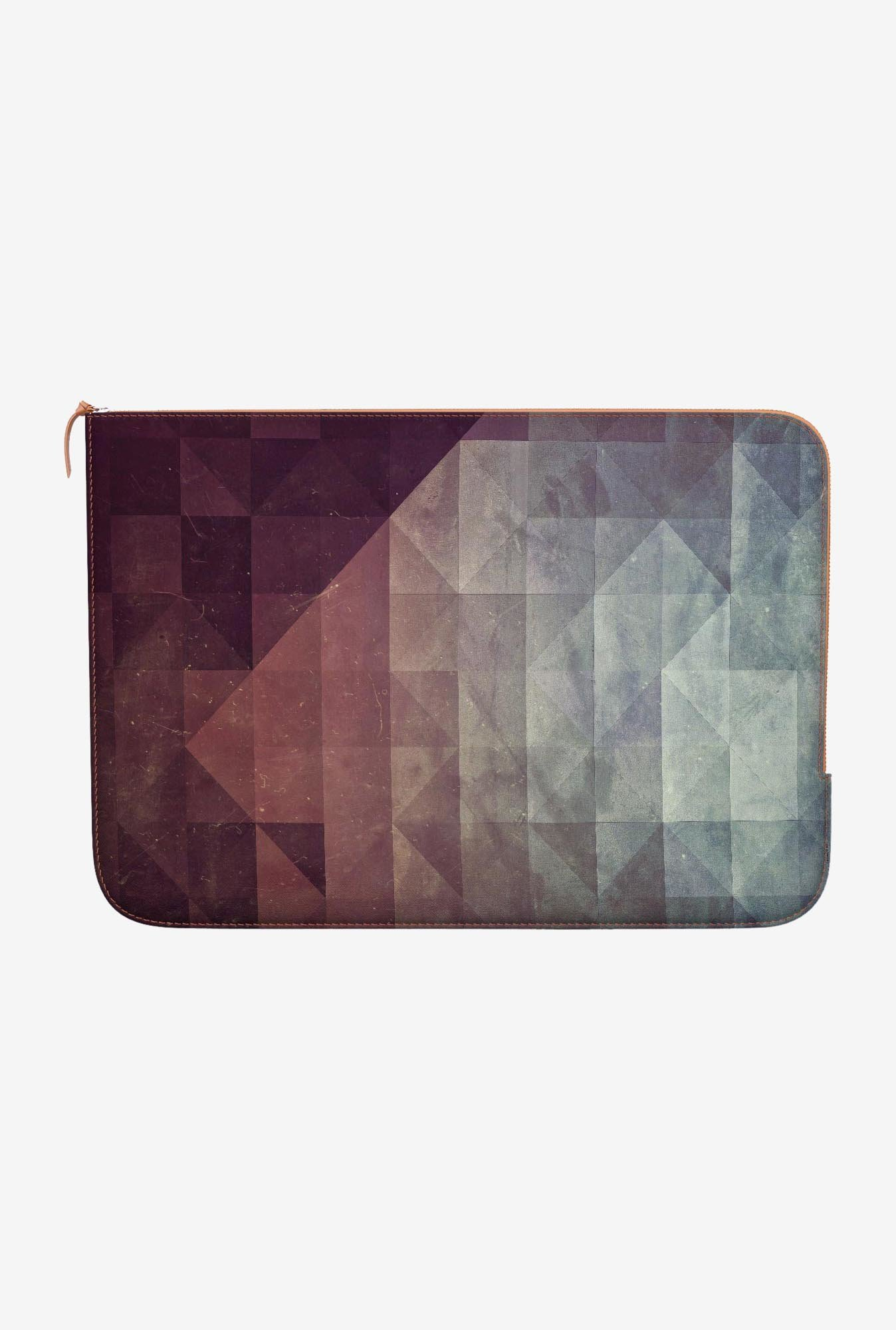 "DailyObjects Fylk Hrxtl Macbook Air 13"" Zippered Sleeve"