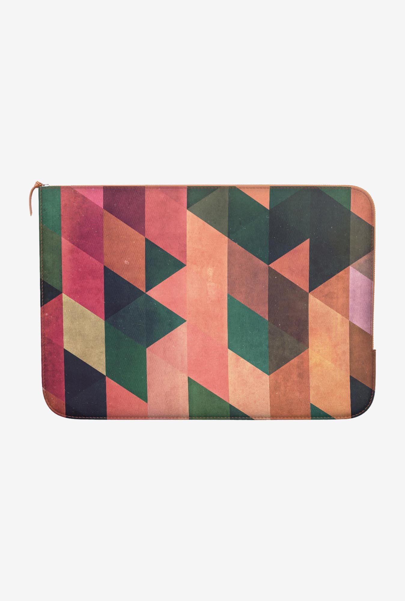 "DailyObjects Dryyd Yp Macbook Air 11"" Zippered Sleeve"