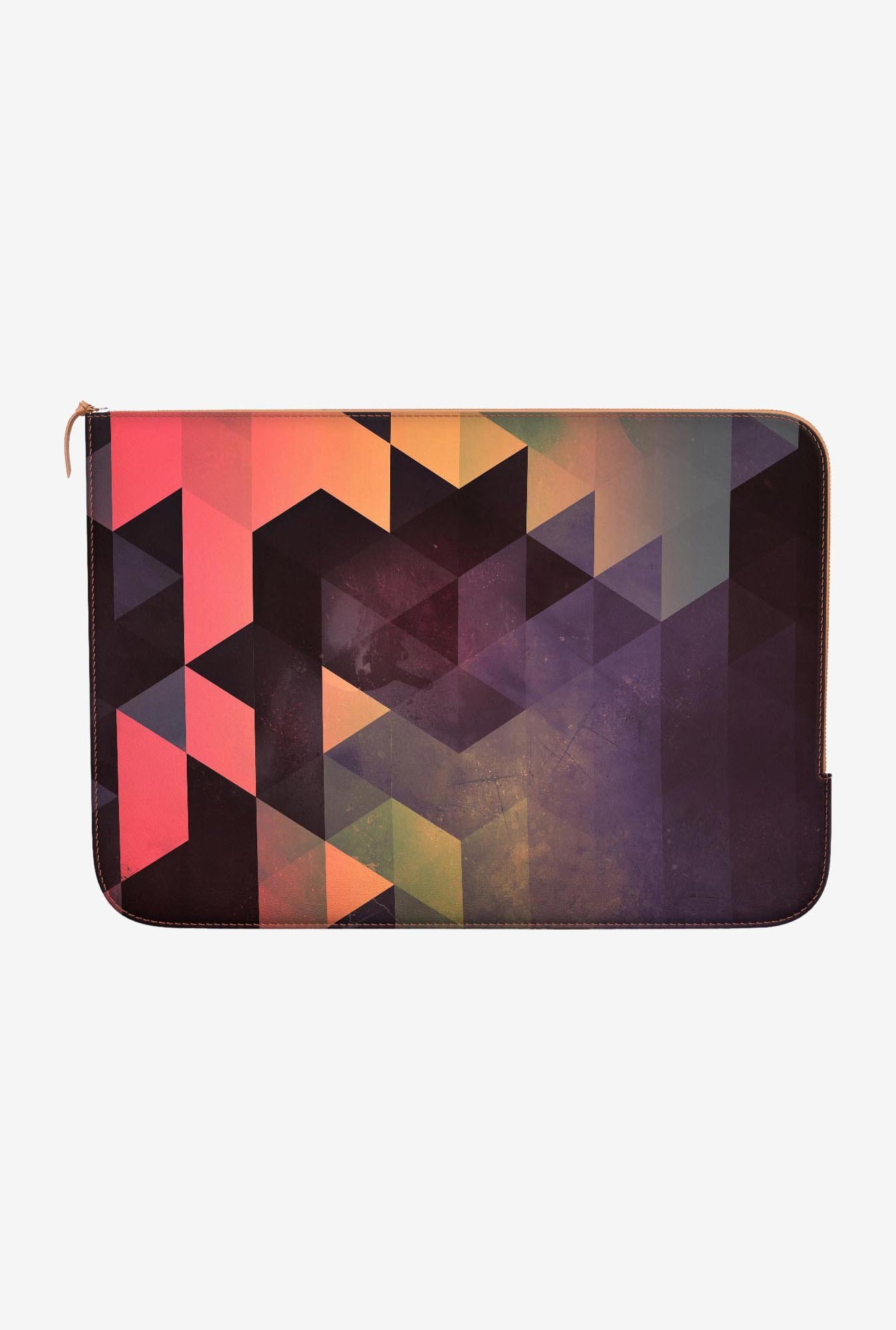 "DailyObjects Dygyt Hrxtl Macbook Air 13"" Zippered Sleeve"
