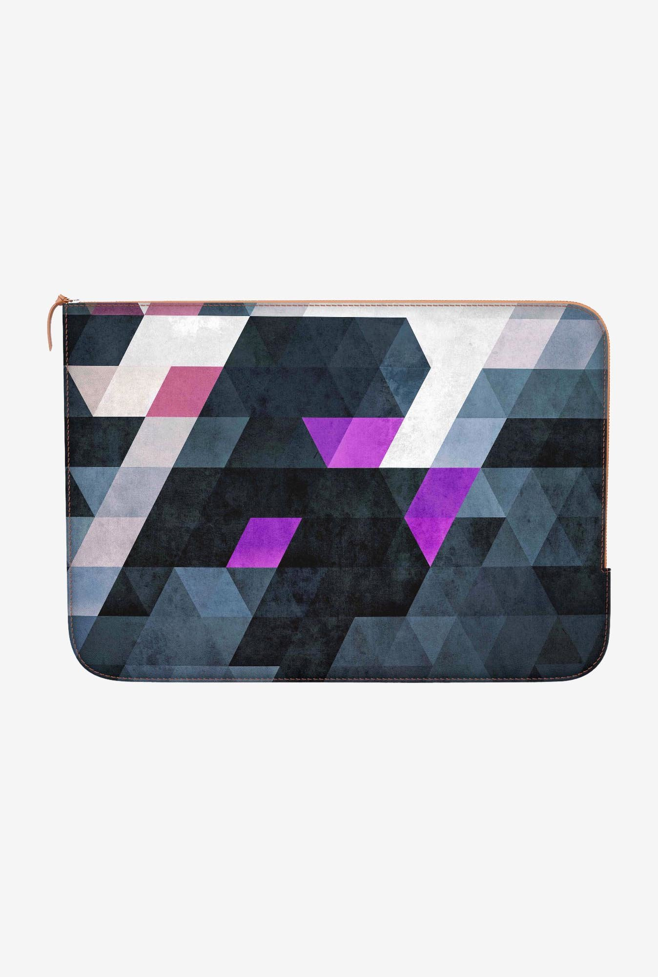 "DailyObjects Fynne Macbook Air 13"" Zippered Sleeve"