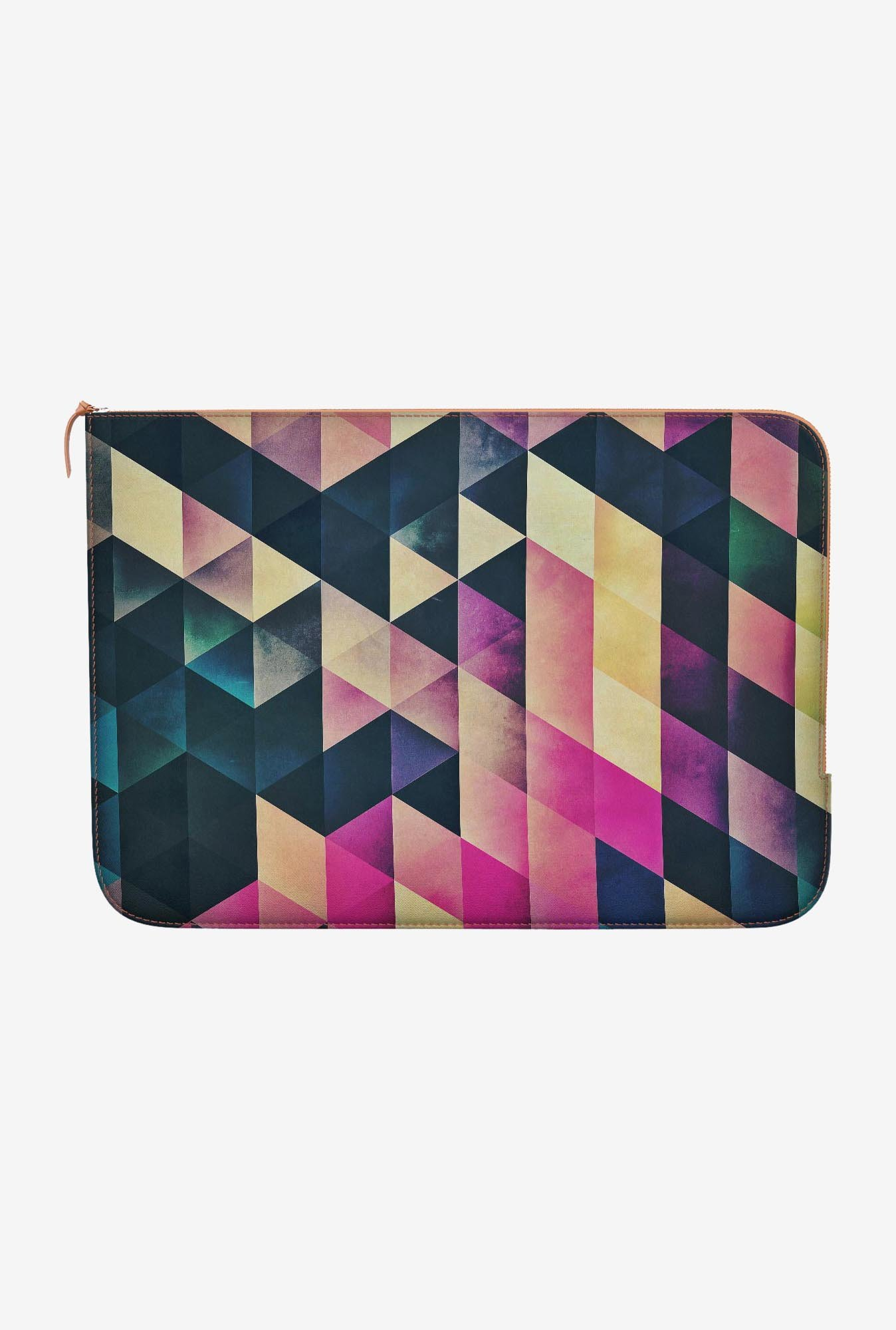 "DailyObjects Dynt Cyre Macbook Pro 15"" Zippered Sleeve"