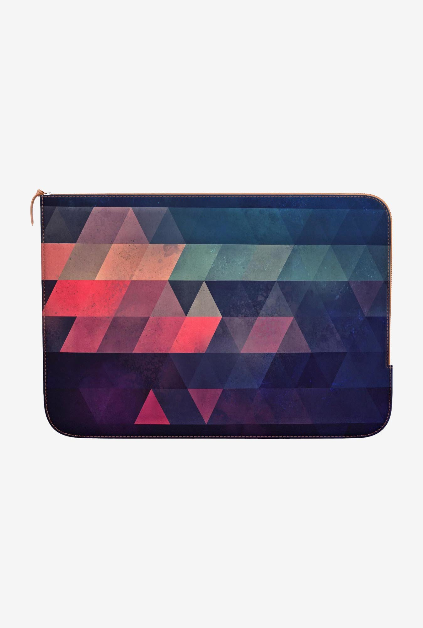 "DailyObjects Edyfy Wyth Lyys Macbook Air 13"" Zippered Sleeve"