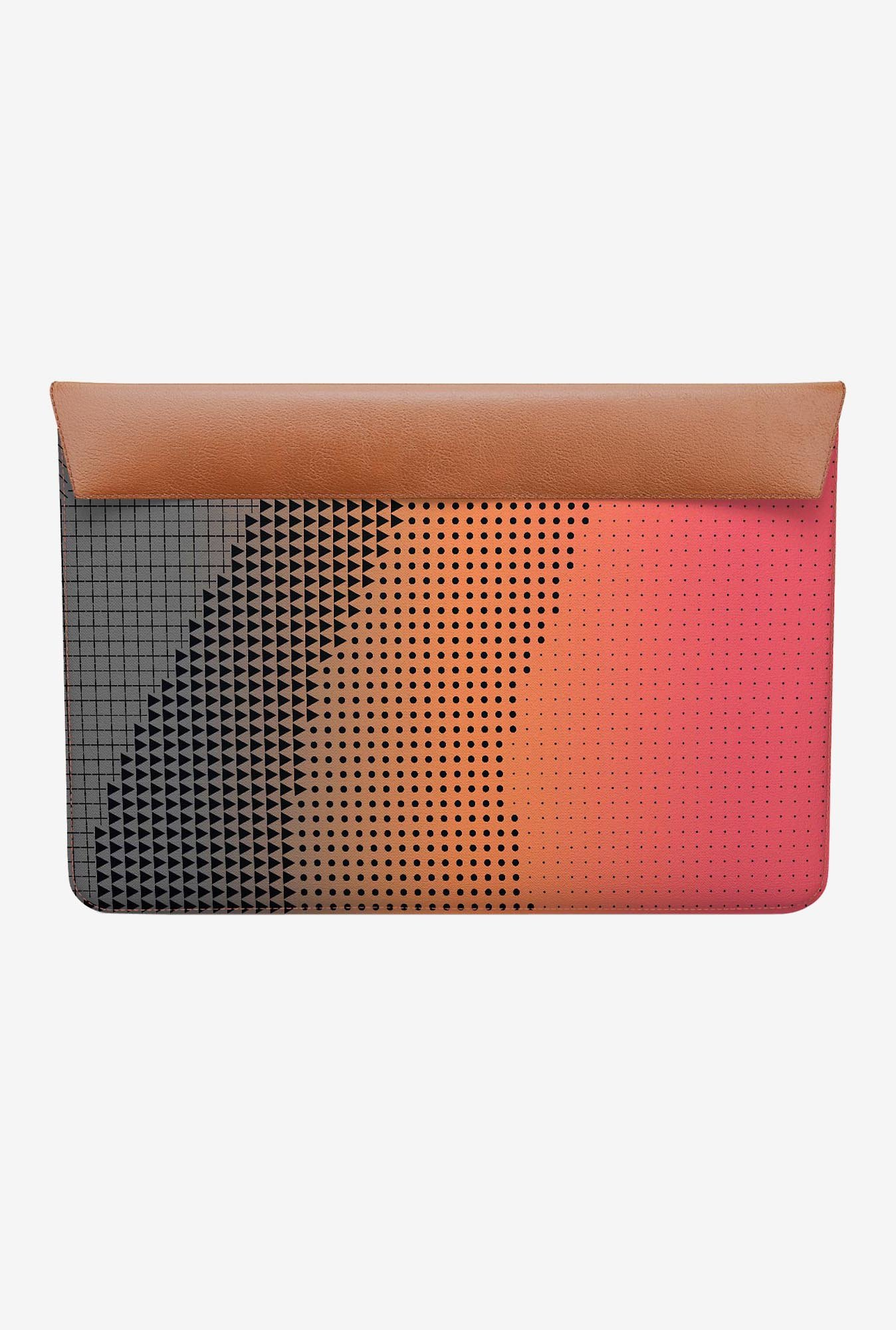 "DailyObjects Synegryde Macbook Air 11"" Envelope Sleeve"