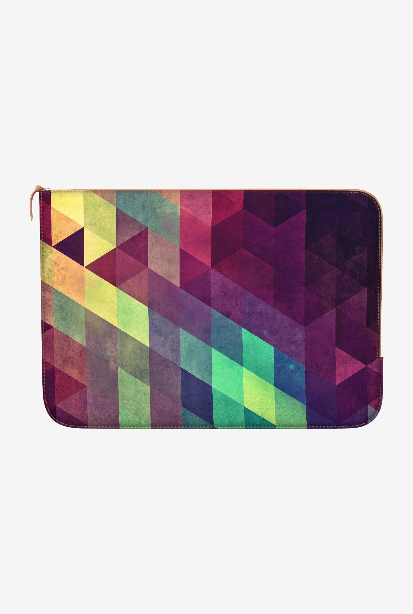 DailyObjects Vynnyyrx Hrxtl MacBook Pro 15 Zippered Sleeve