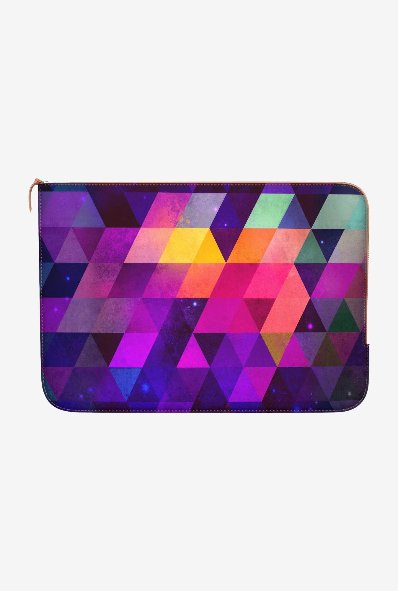 DailyObjects Vyolyt Hrxtl MacBook Pro 13 Zippered Sleeve