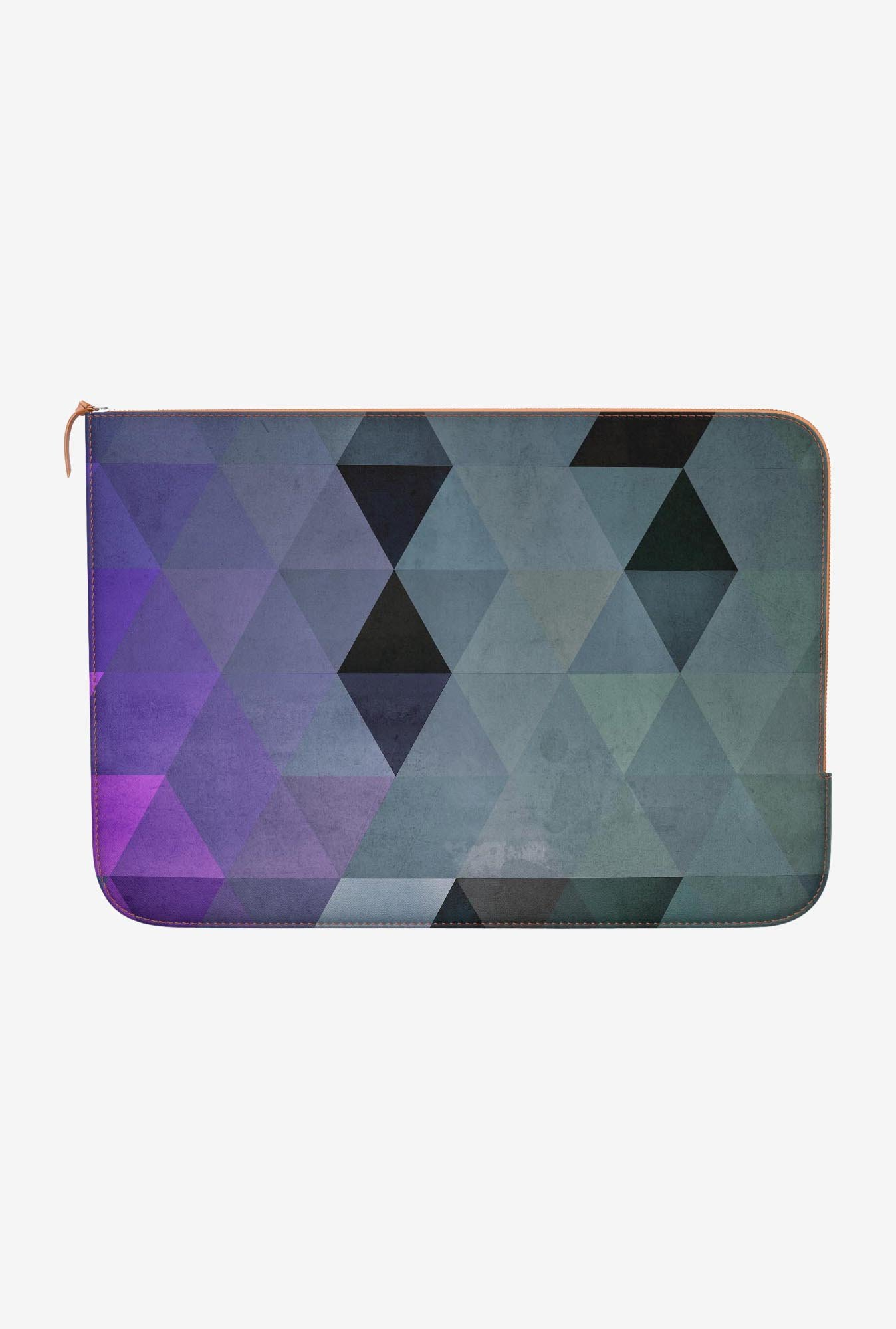 DailyObjects vysse MacBook Air 11 Zippered Sleeve