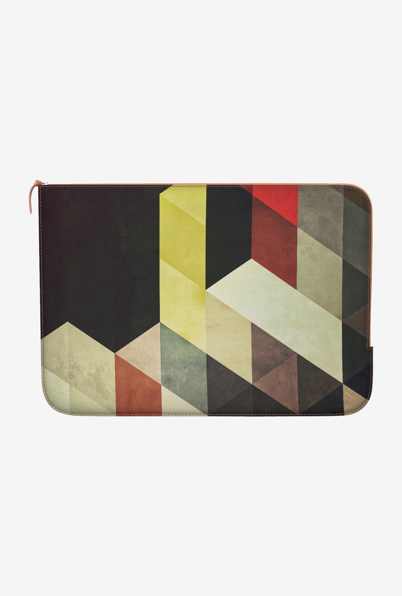 DailyObjects Tythyr Hrxtl MacBook Pro 13 Zippered Sleeve