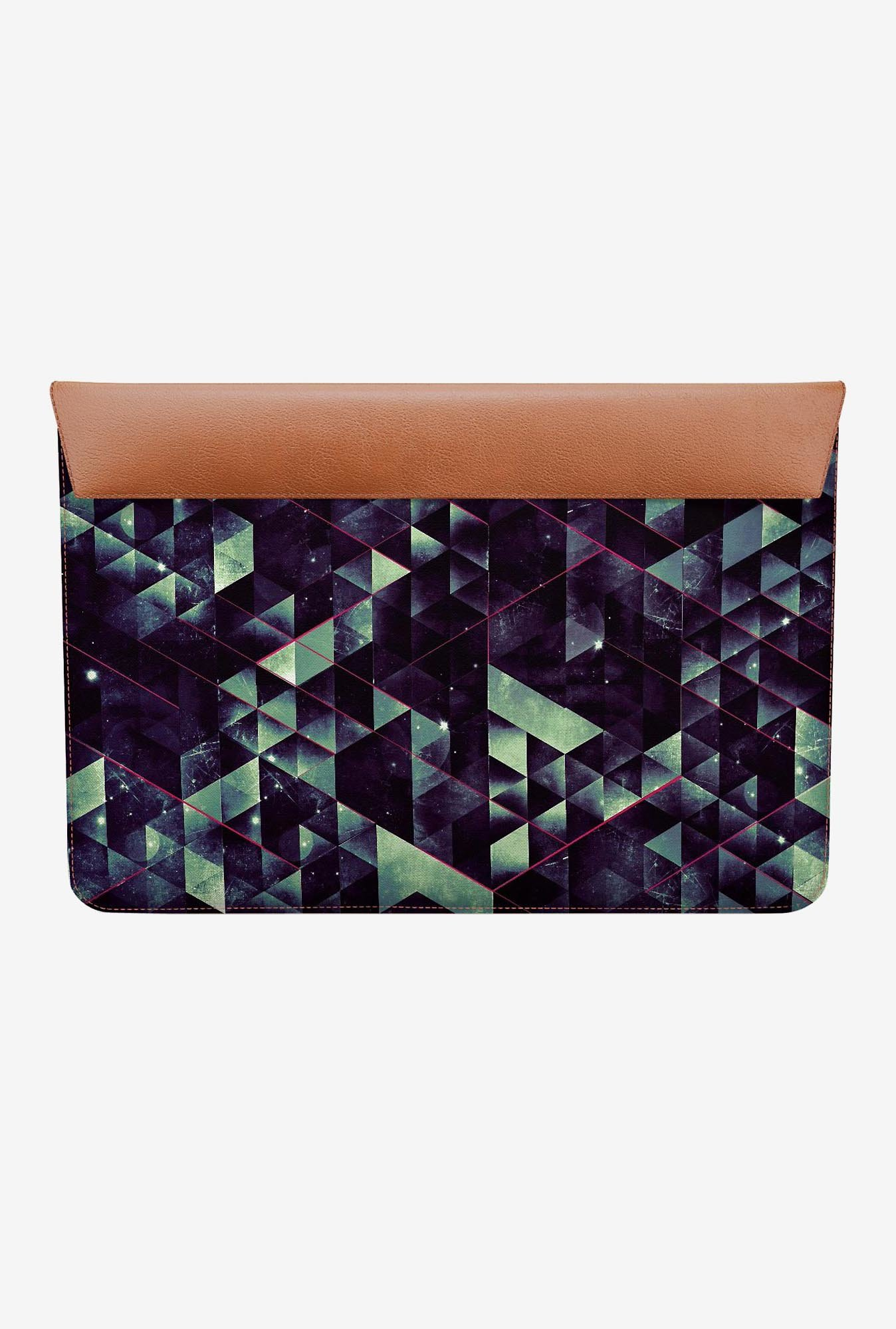 "DailyObjects Lyne Styrshyp Macbook Pro 13"" Envelope Sleeve"